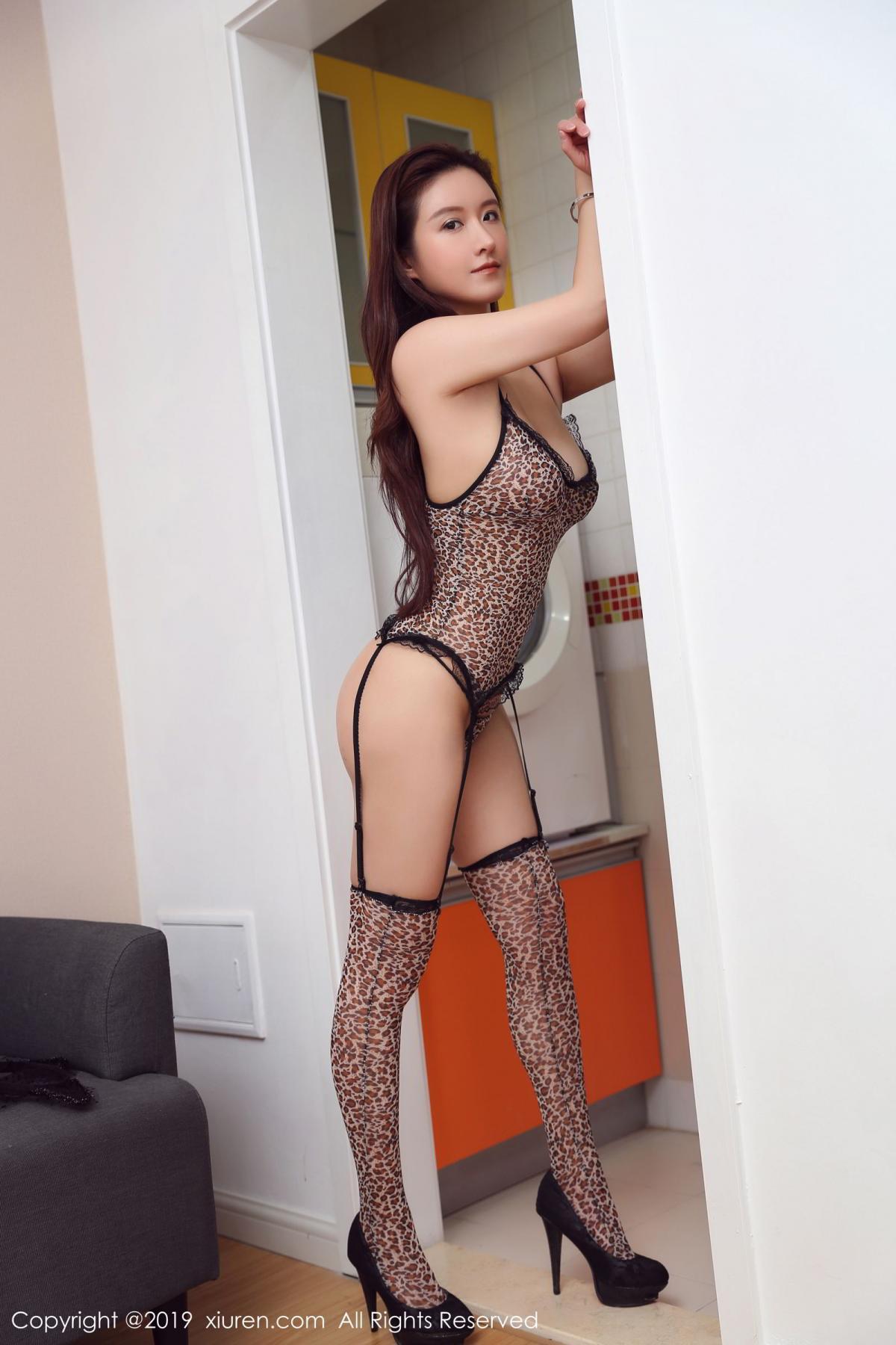 [XiuRen] Vol.1672 Jennanni Jen 21P, Jennanni Jen, Underwear, Xiuren