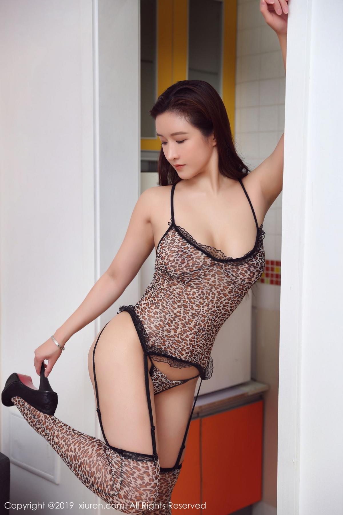 [XiuRen] Vol.1672 Jennanni Jen 25P, Jennanni Jen, Underwear, Xiuren