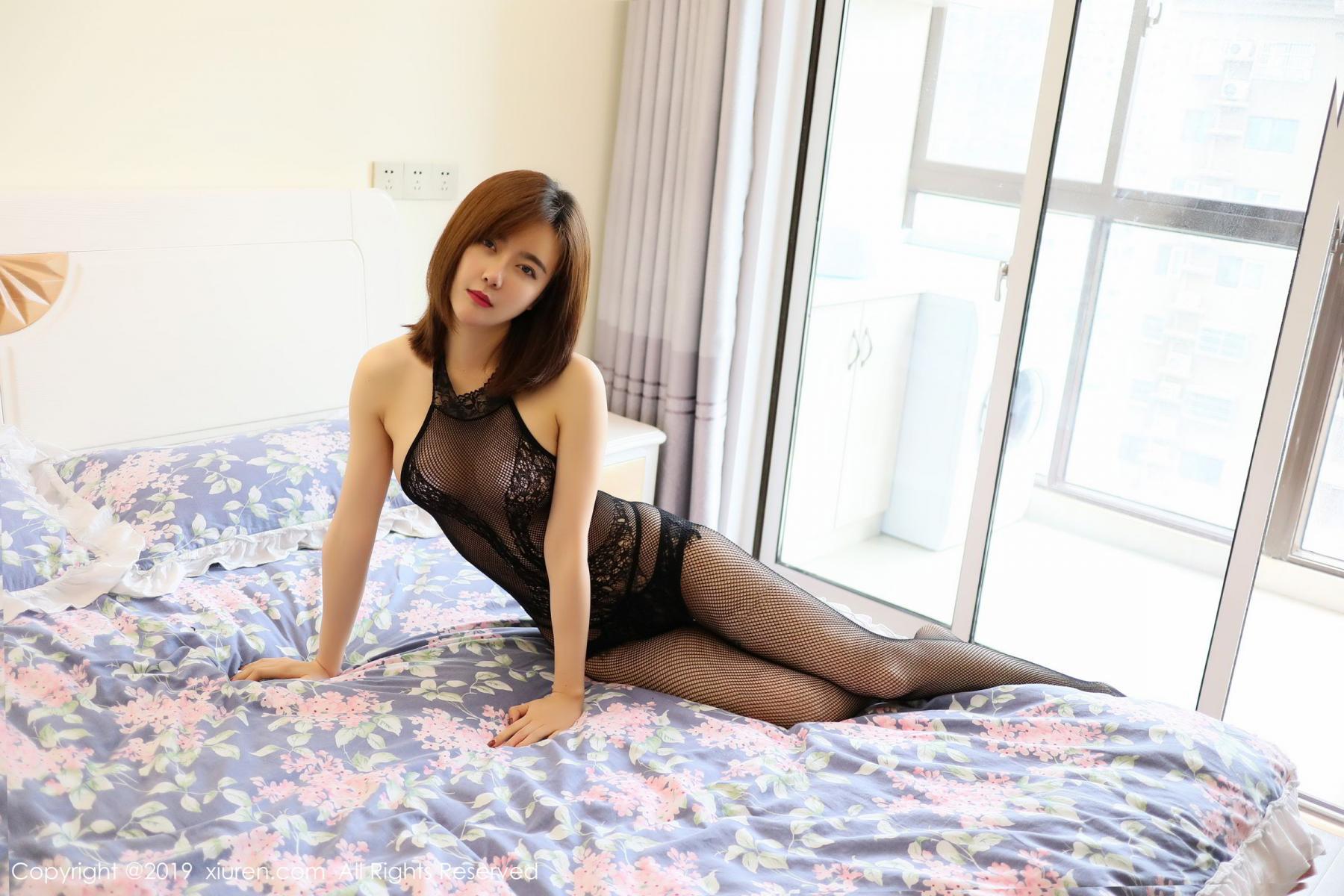 [XiuRen] Vol.1673 Yomi 10P, Tall, Underwear, Xiuren, Yomi