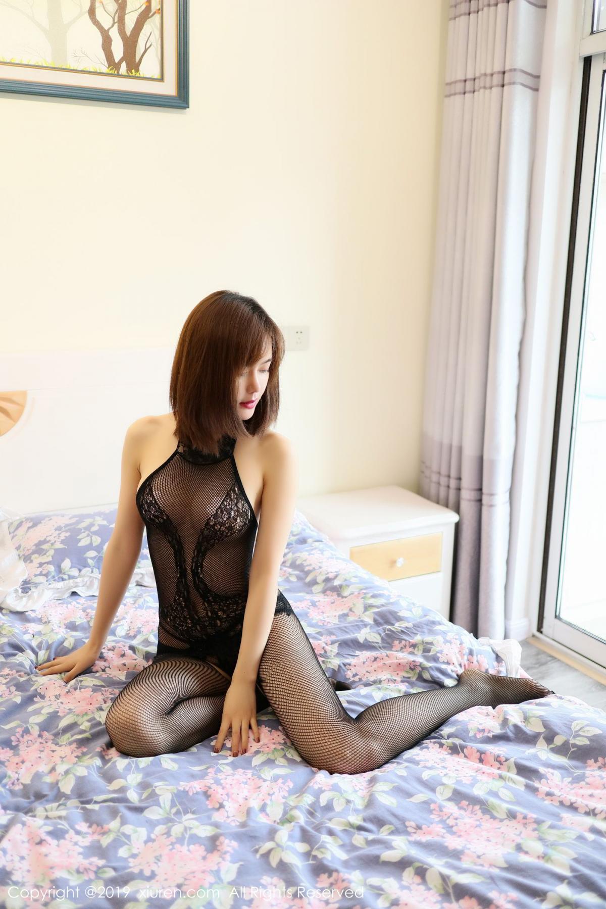 [XiuRen] Vol.1673 Yomi 12P, Tall, Underwear, Xiuren, Yomi