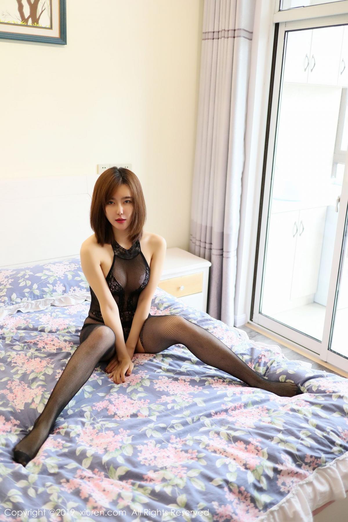 [XiuRen] Vol.1673 Yomi 14P, Tall, Underwear, Xiuren, Yomi