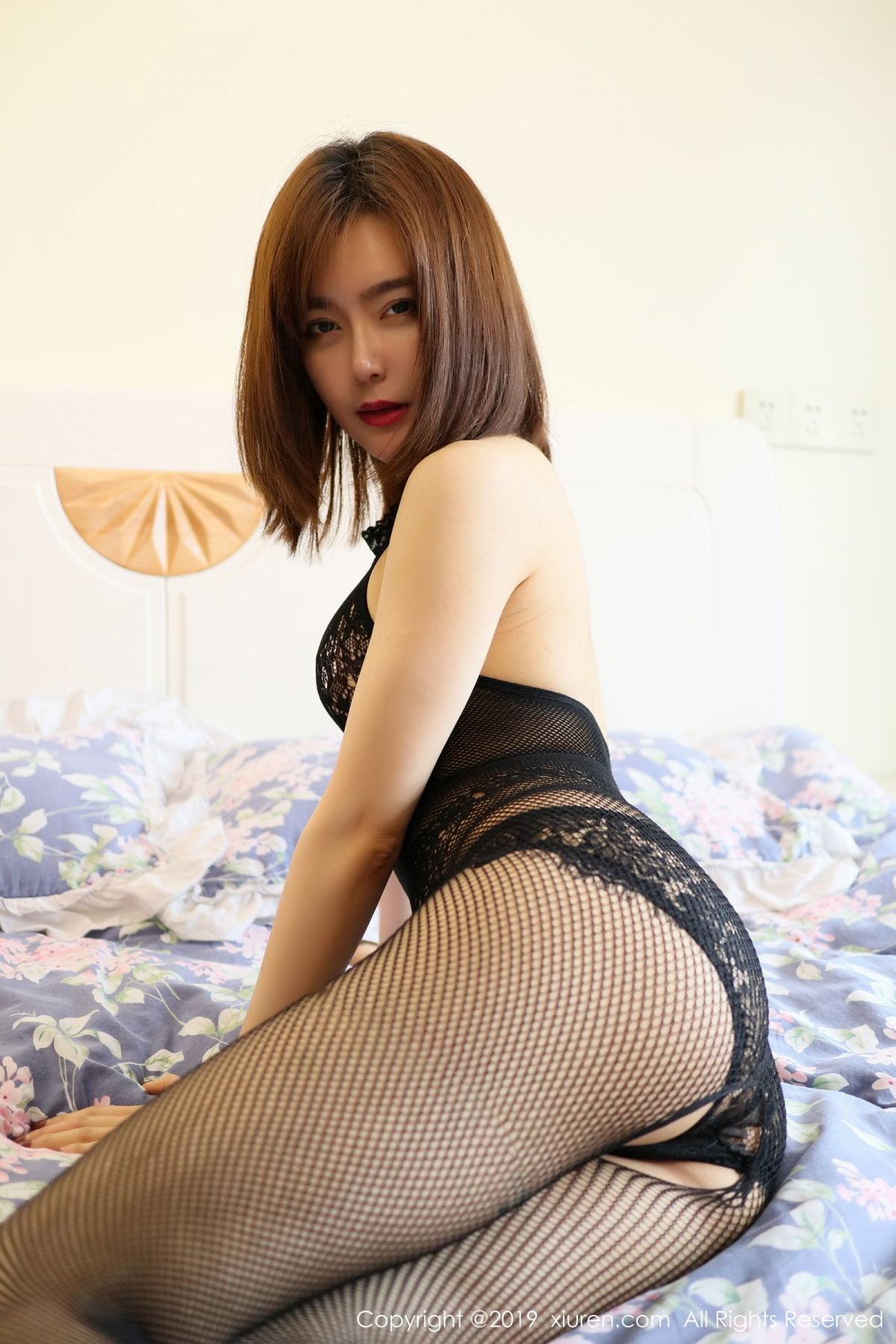 [XiuRen] Vol.1673 Yomi 16P, Tall, Underwear, Xiuren, Yomi