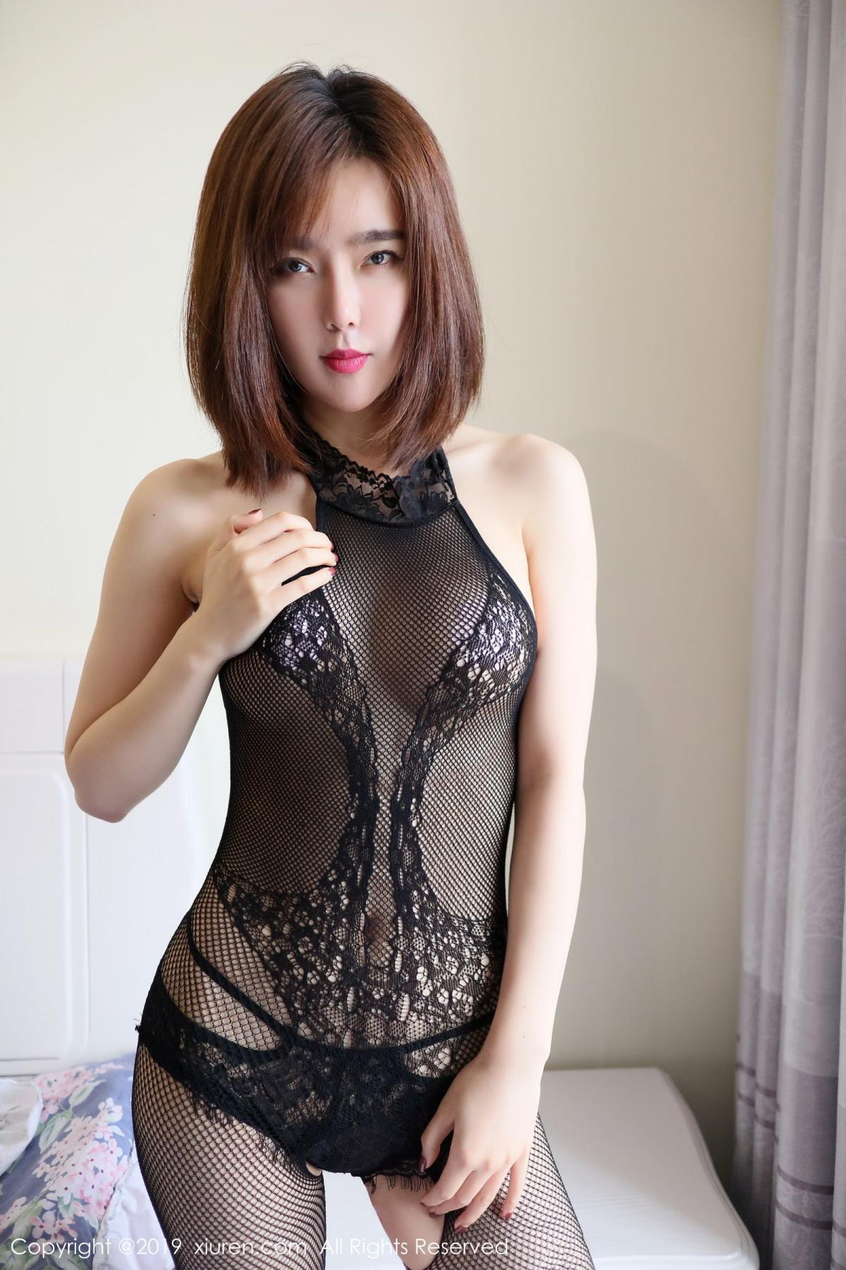 [XiuRen] Vol.1673 Yomi 1P, Tall, Underwear, Xiuren, Yomi