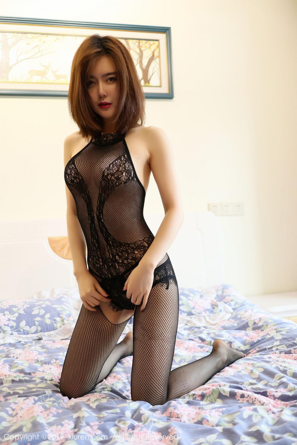 [XiuRen] Vol.1673 Yomi 24P, Tall, Underwear, Xiuren, Yomi