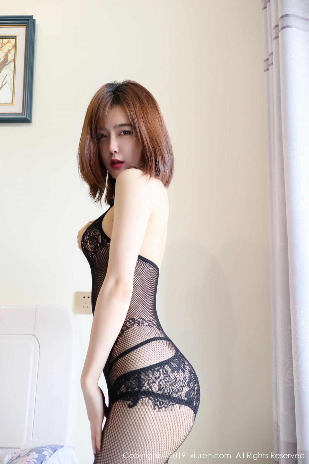 [XiuRen] Vol.1673 Yomi 2P, Tall, Underwear, Xiuren, Yomi