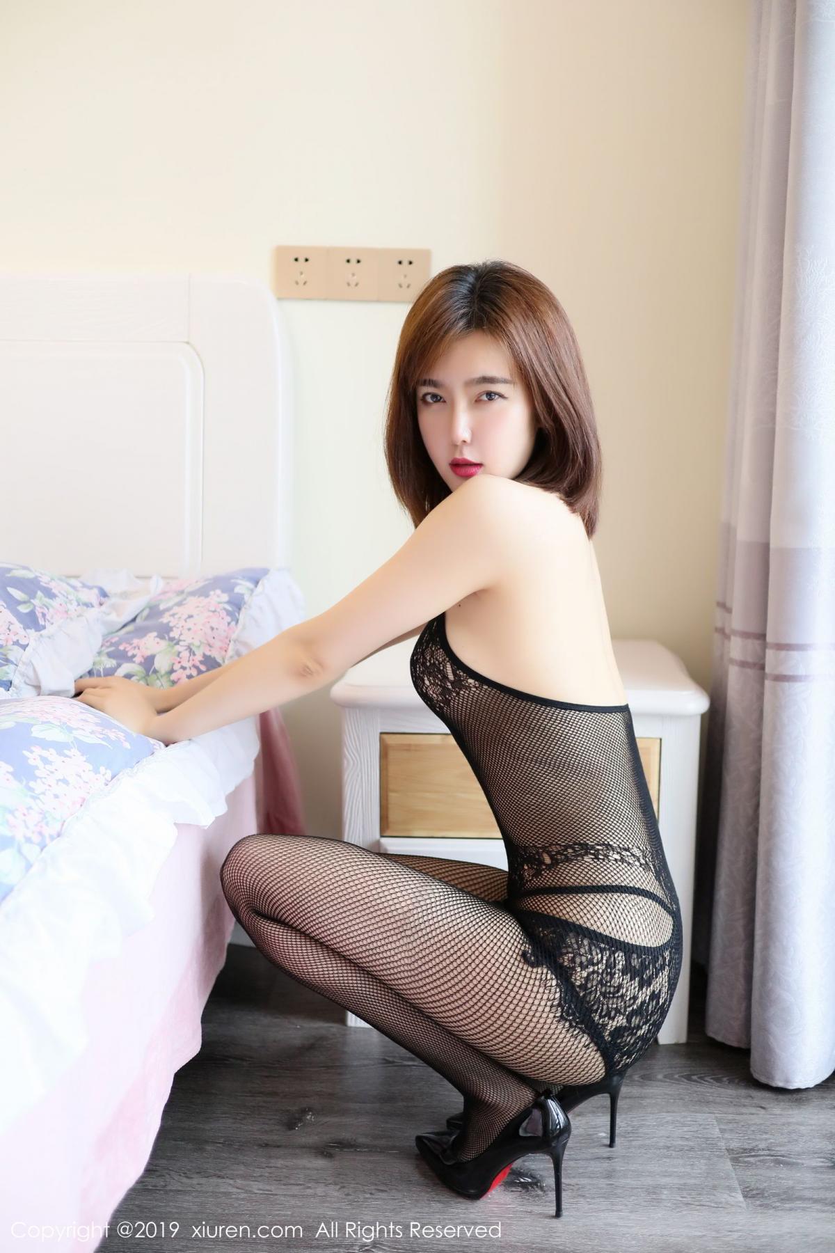 [XiuRen] Vol.1673 Yomi 5P, Tall, Underwear, Xiuren, Yomi