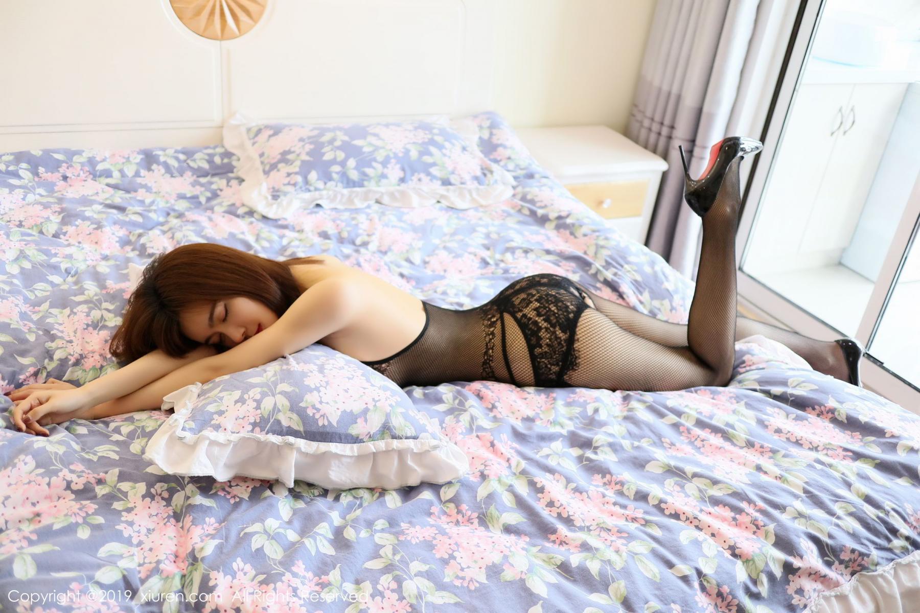 [XiuRen] Vol.1673 Yomi 7P, Tall, Underwear, Xiuren, Yomi