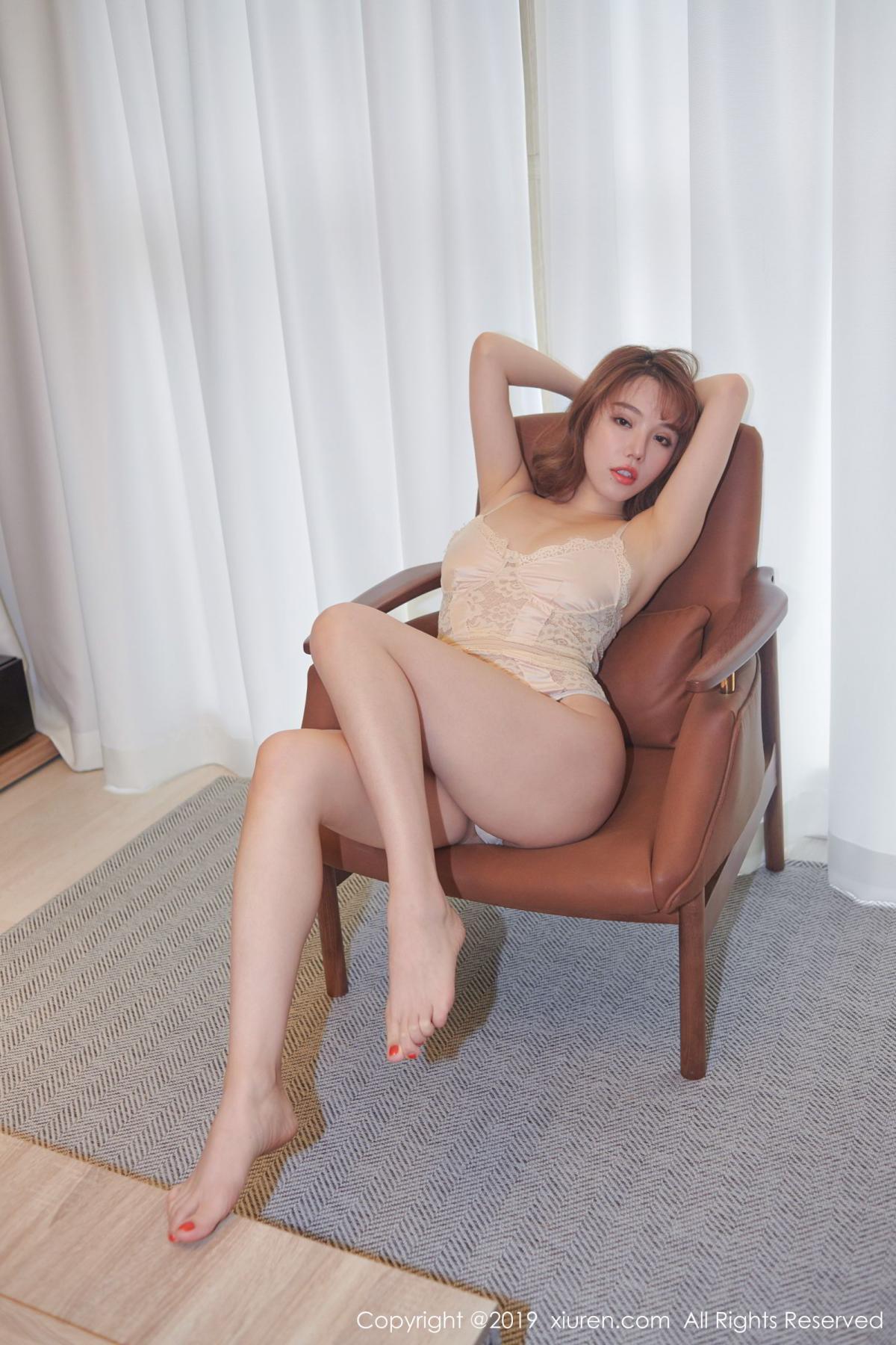 [XiuRen] Vol.1674 Huang Le Ran 1P, Huang Le Ran, Underwear, Xiuren