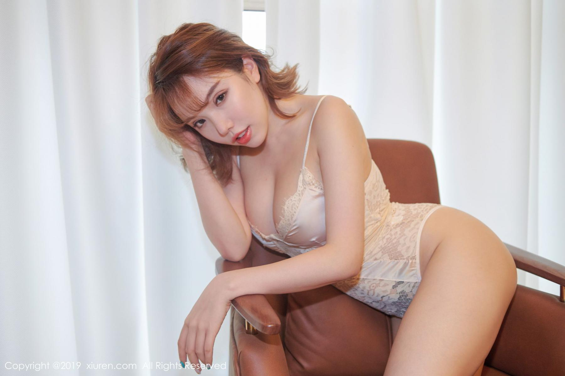 [XiuRen] Vol.1674 Huang Le Ran 5P, Huang Le Ran, Underwear, Xiuren