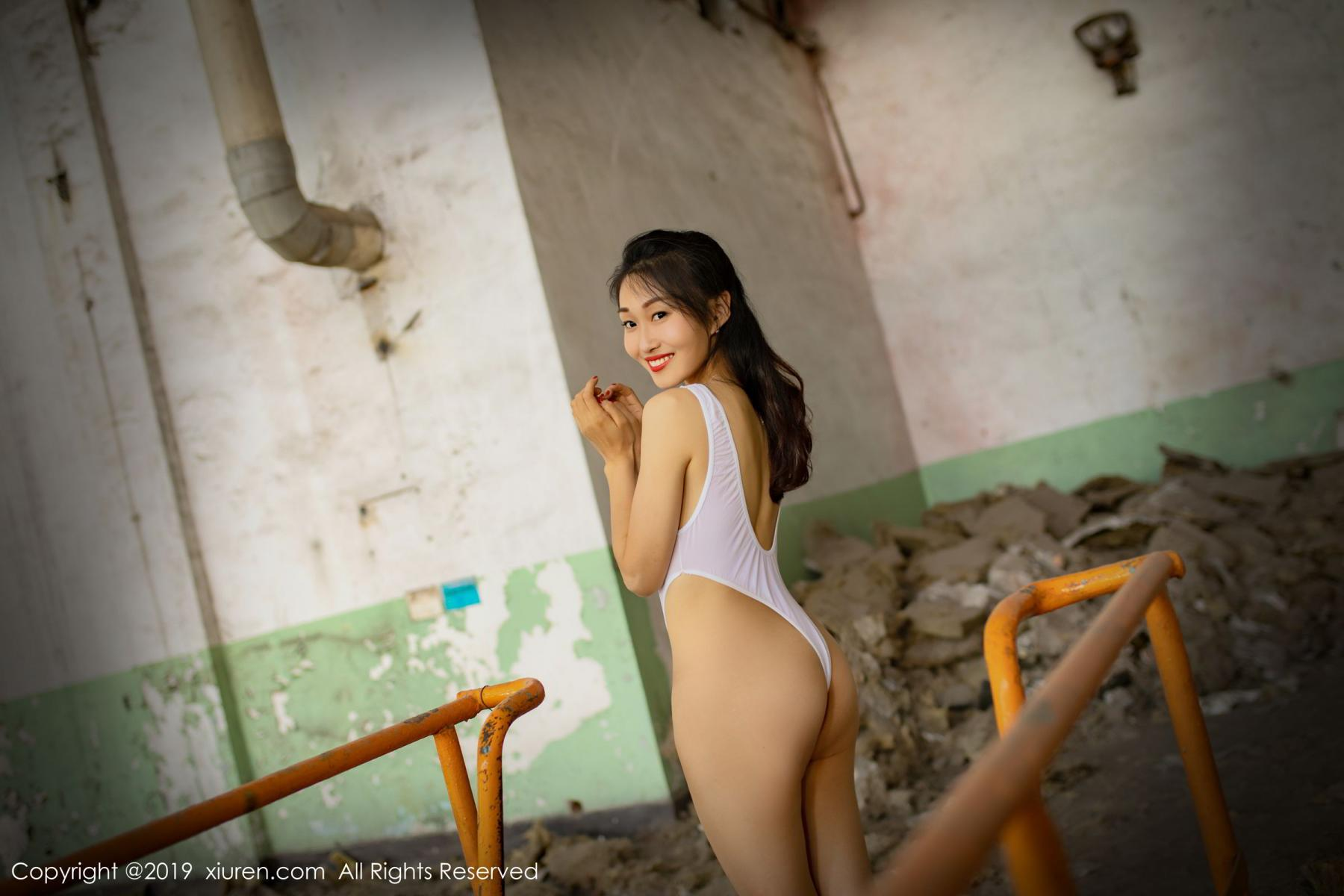 [XiuRen] Vol.1679 Hu Xiao Yao 13P, Hu Xiao Yao, Underwear, Xiuren