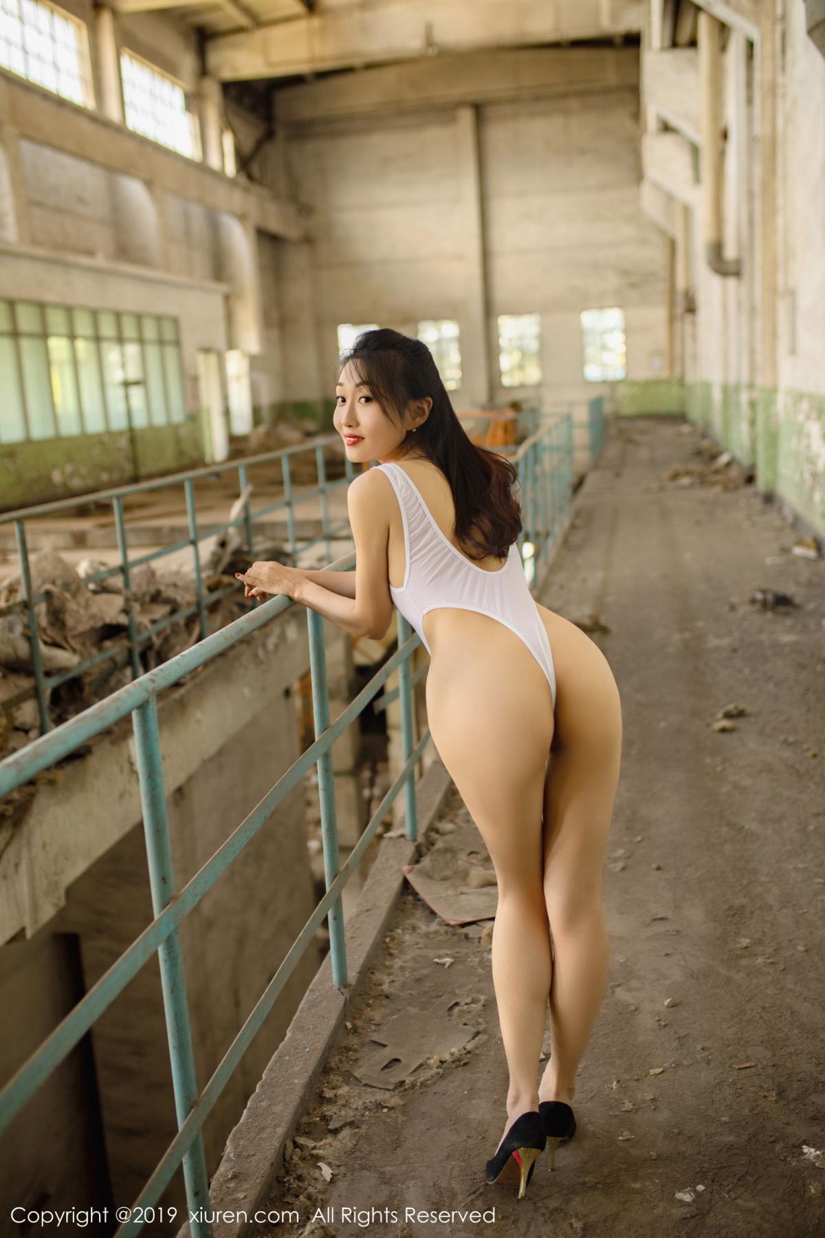 [XiuRen] Vol.1679 Hu Xiao Yao 6P, Hu Xiao Yao, Underwear, Xiuren