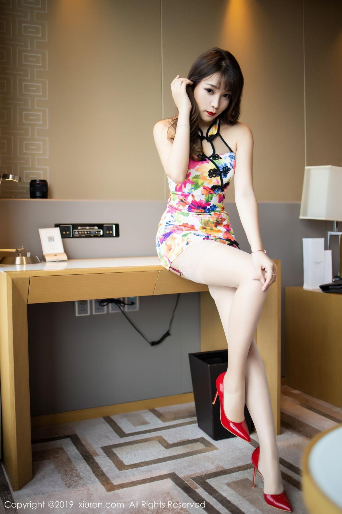 [XiuRen] Vol.1683 Chen Zhi 1P, Chen Zhi, Tall, Underwear, Xiuren