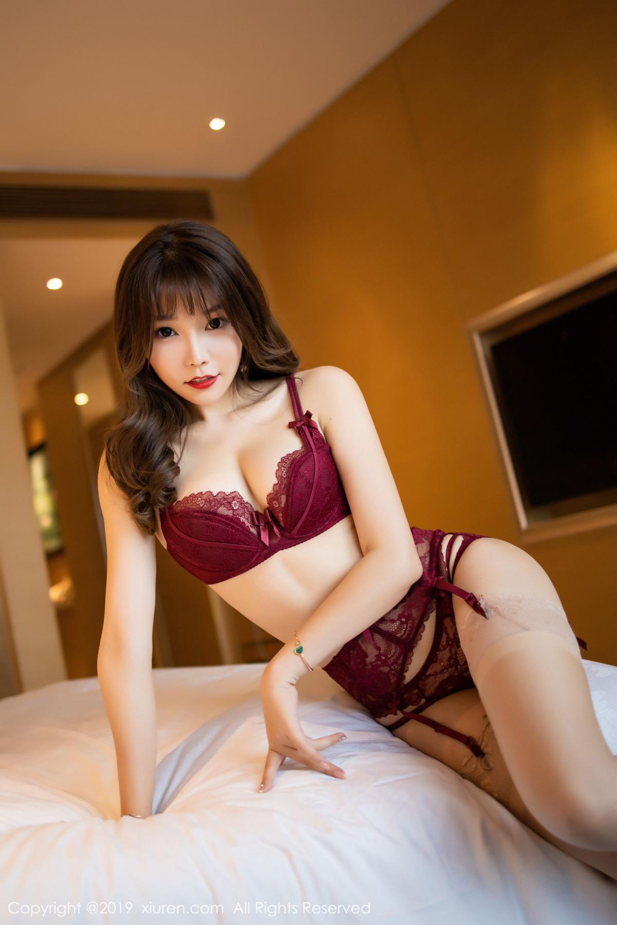 [XiuRen] Vol.1683 Chen Zhi 30P, Chen Zhi, Tall, Underwear, Xiuren