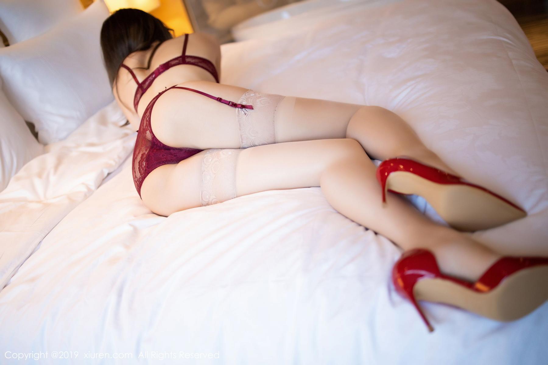 [XiuRen] Vol.1683 Chen Zhi 45P, Chen Zhi, Tall, Underwear, Xiuren
