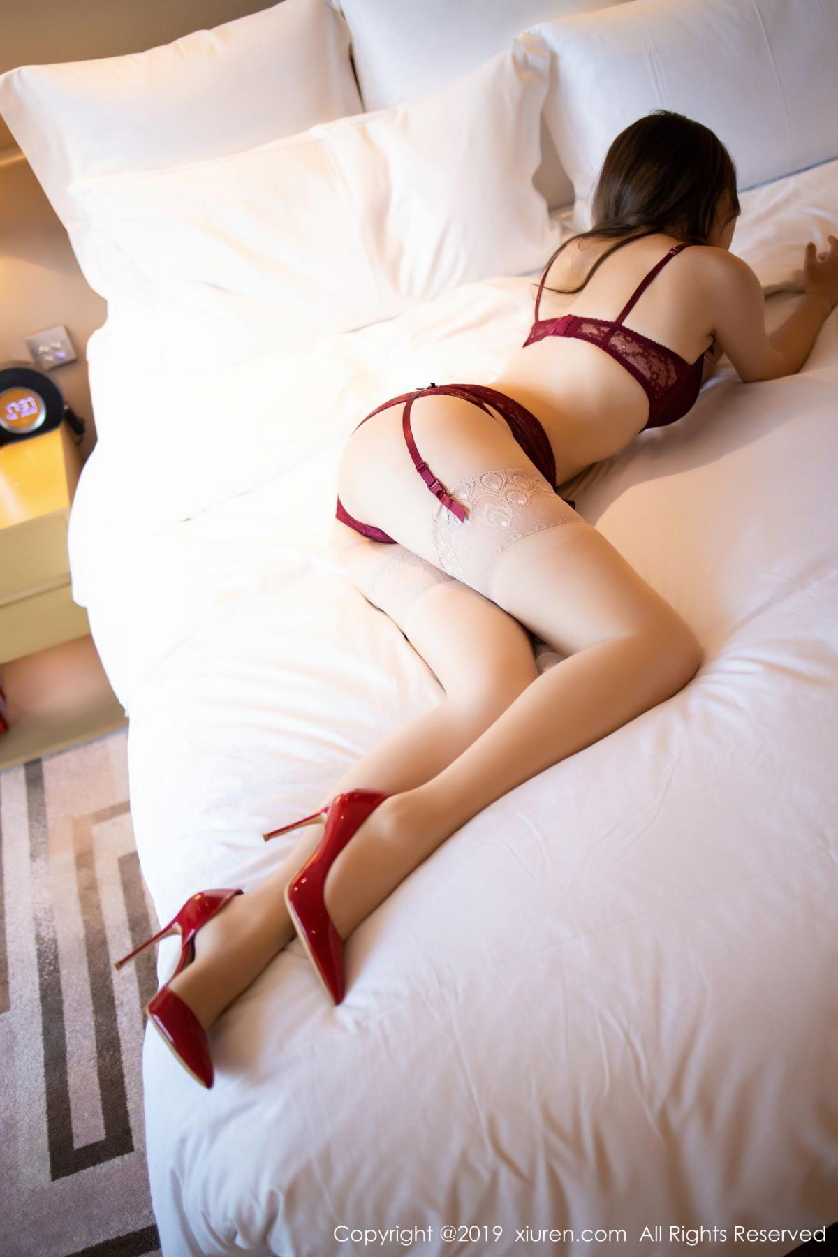 [XiuRen] Vol.1683 Chen Zhi 47P, Chen Zhi, Tall, Underwear, Xiuren