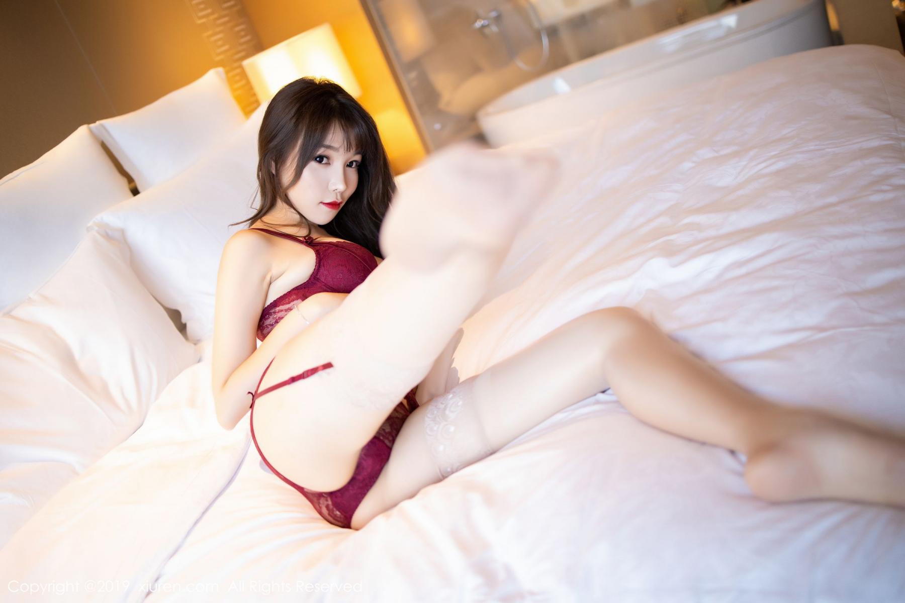 [XiuRen] Vol.1683 Chen Zhi 56P, Chen Zhi, Tall, Underwear, Xiuren