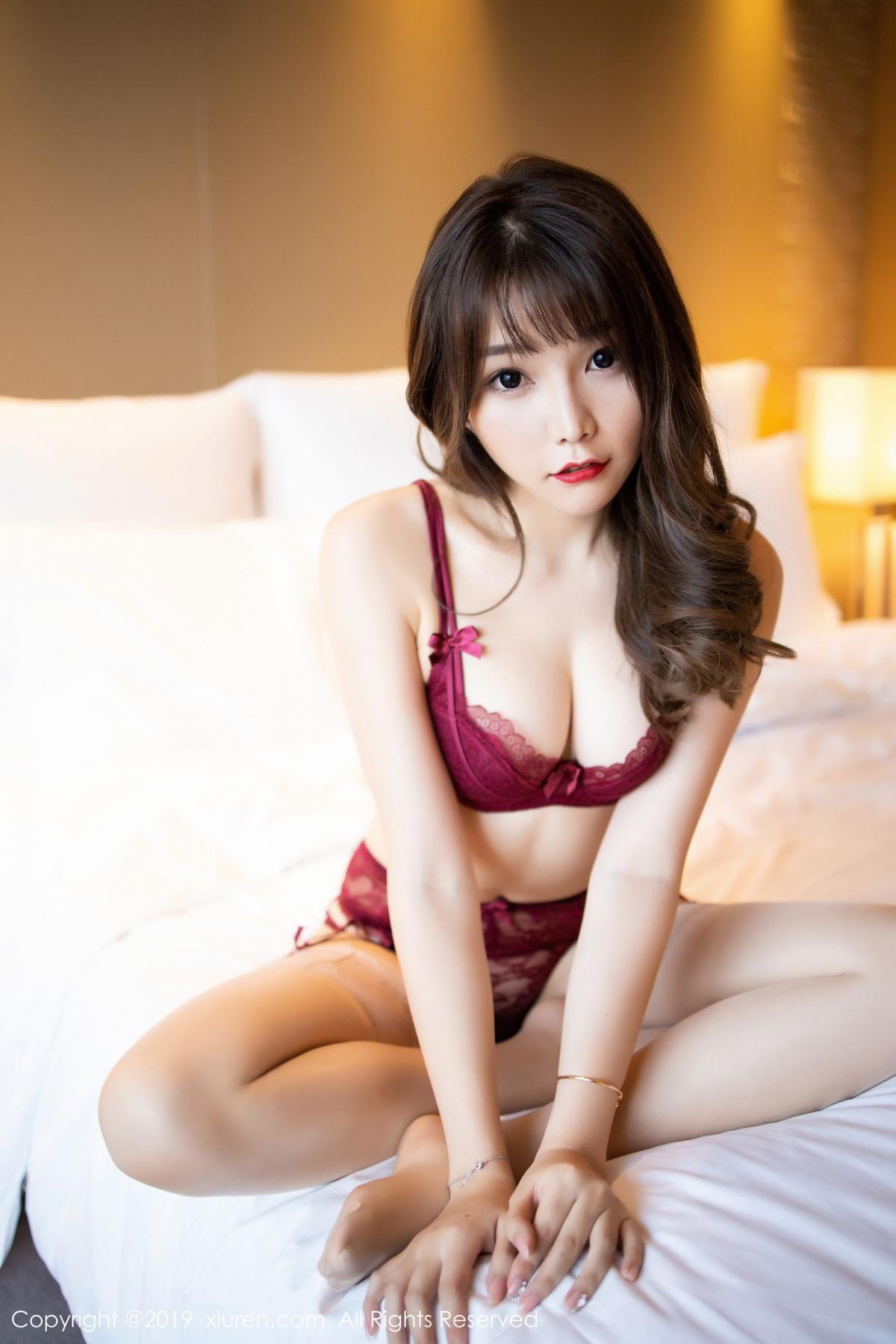 [XiuRen] Vol.1683 Chen Zhi 59P, Chen Zhi, Tall, Underwear, Xiuren