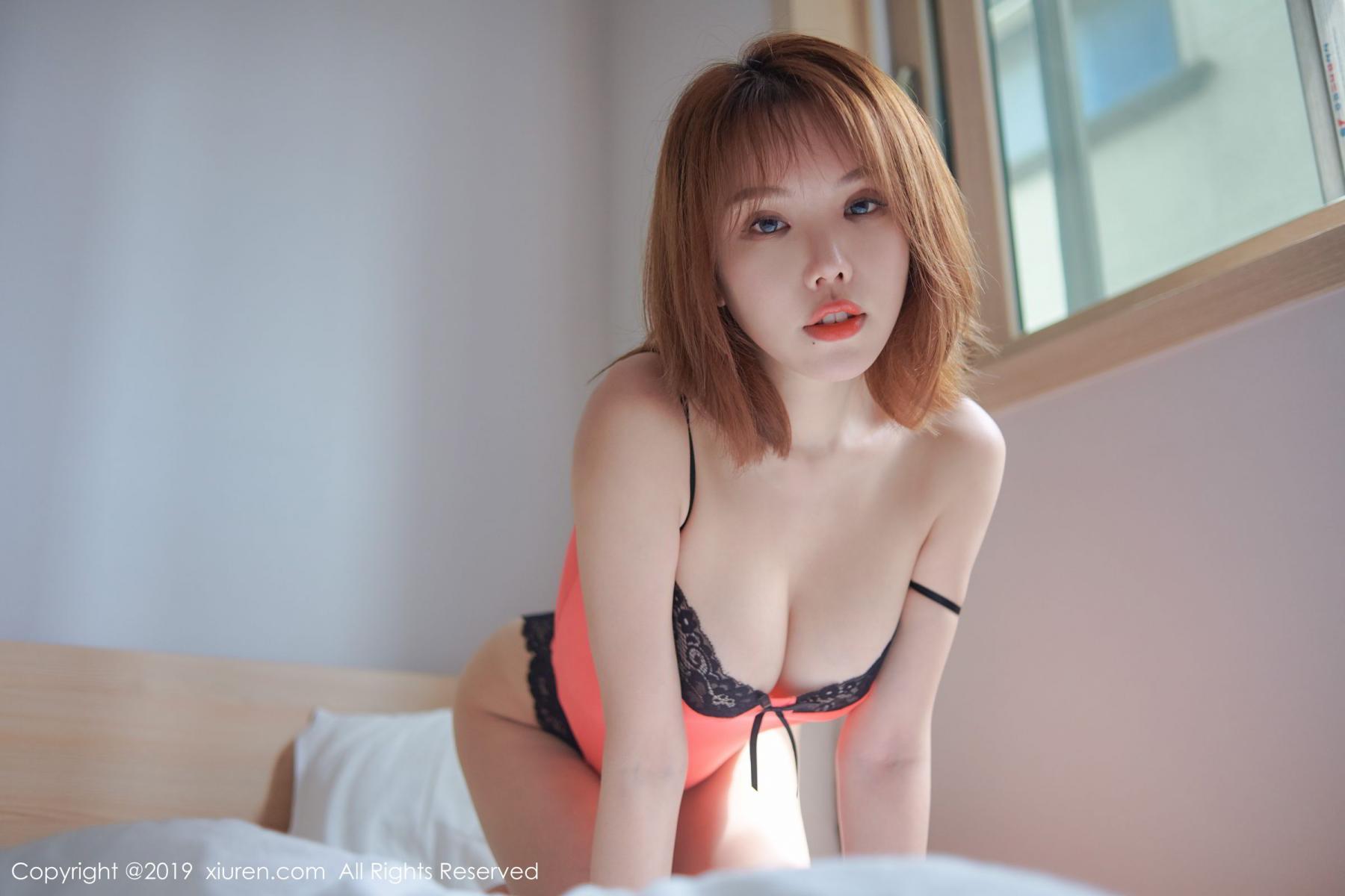 [XiuRen] Vol.1684 Huang Le Ran 31P, Huang Le Ran, Underwear, Xiuren