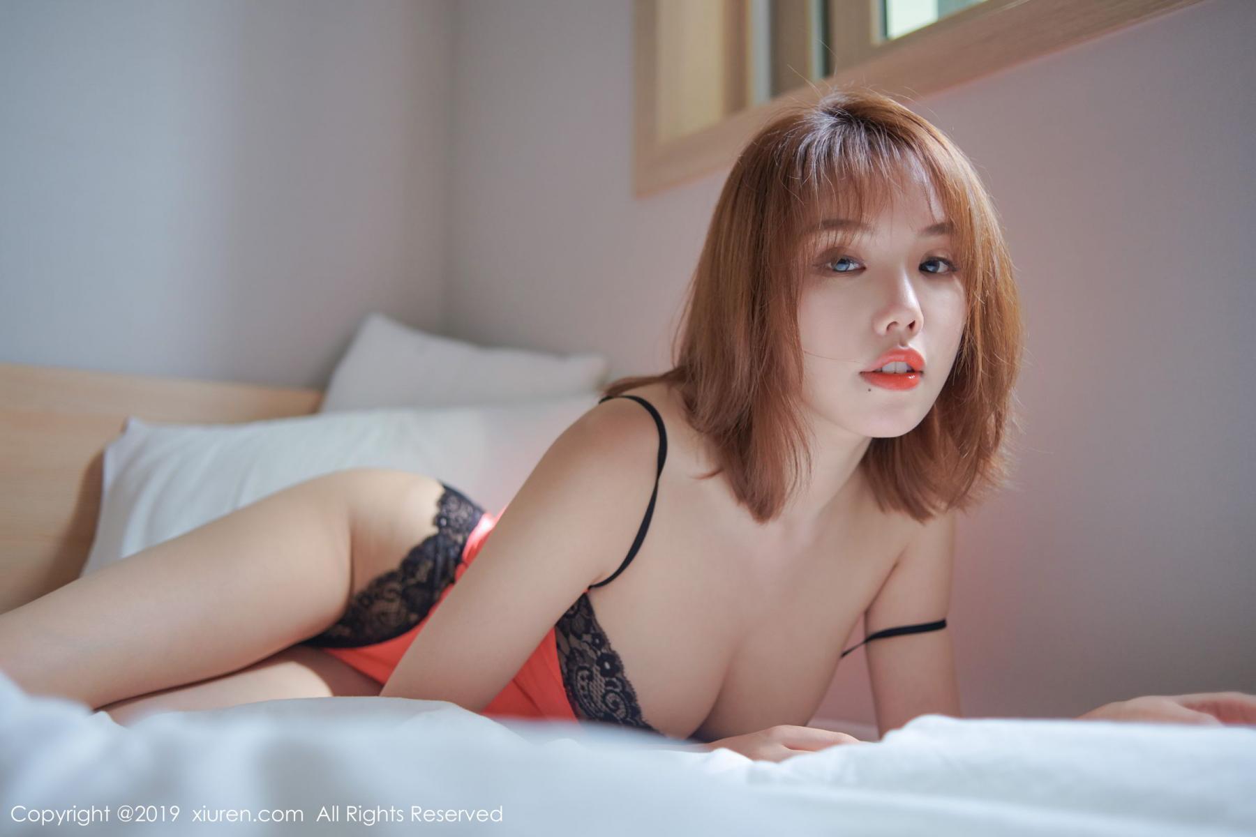 [XiuRen] Vol.1684 Huang Le Ran 32P, Huang Le Ran, Underwear, Xiuren
