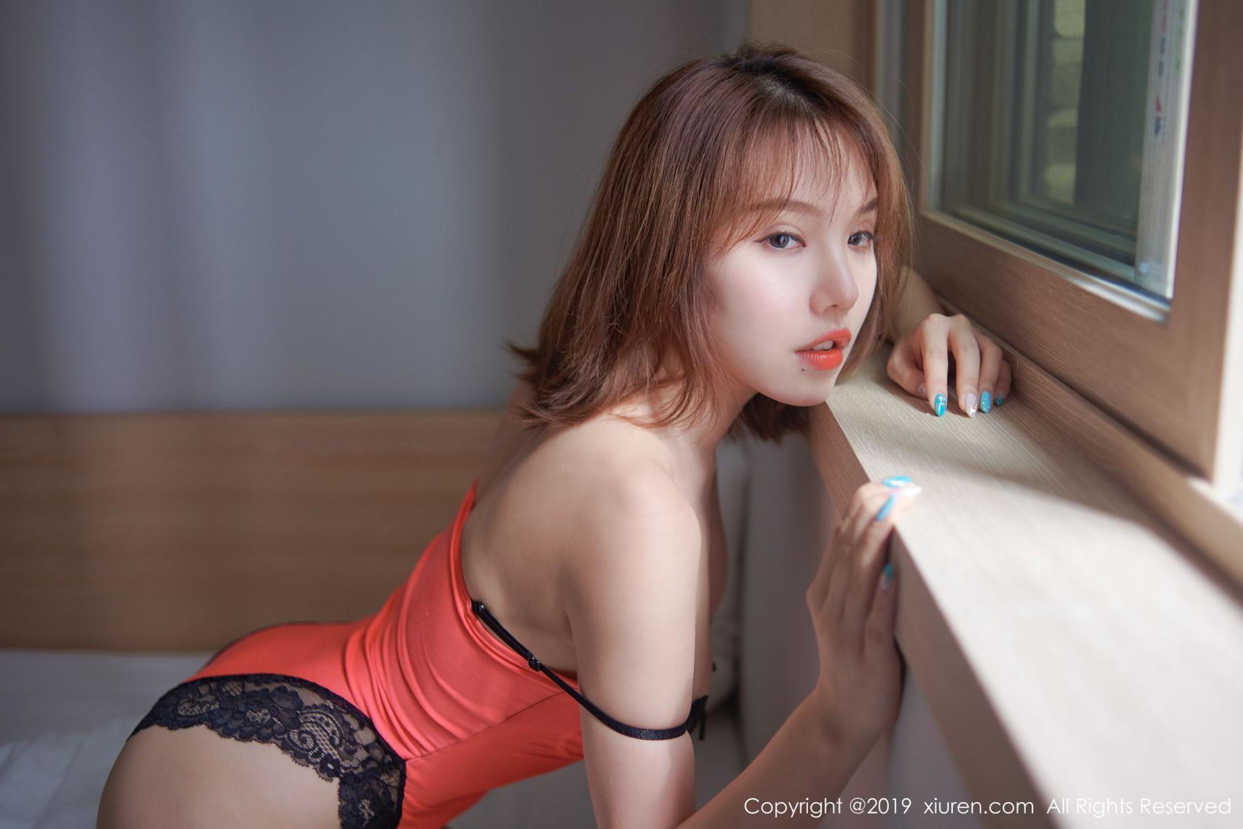 [XiuRen] Vol.1684 Huang Le Ran 40P, Huang Le Ran, Underwear, Xiuren
