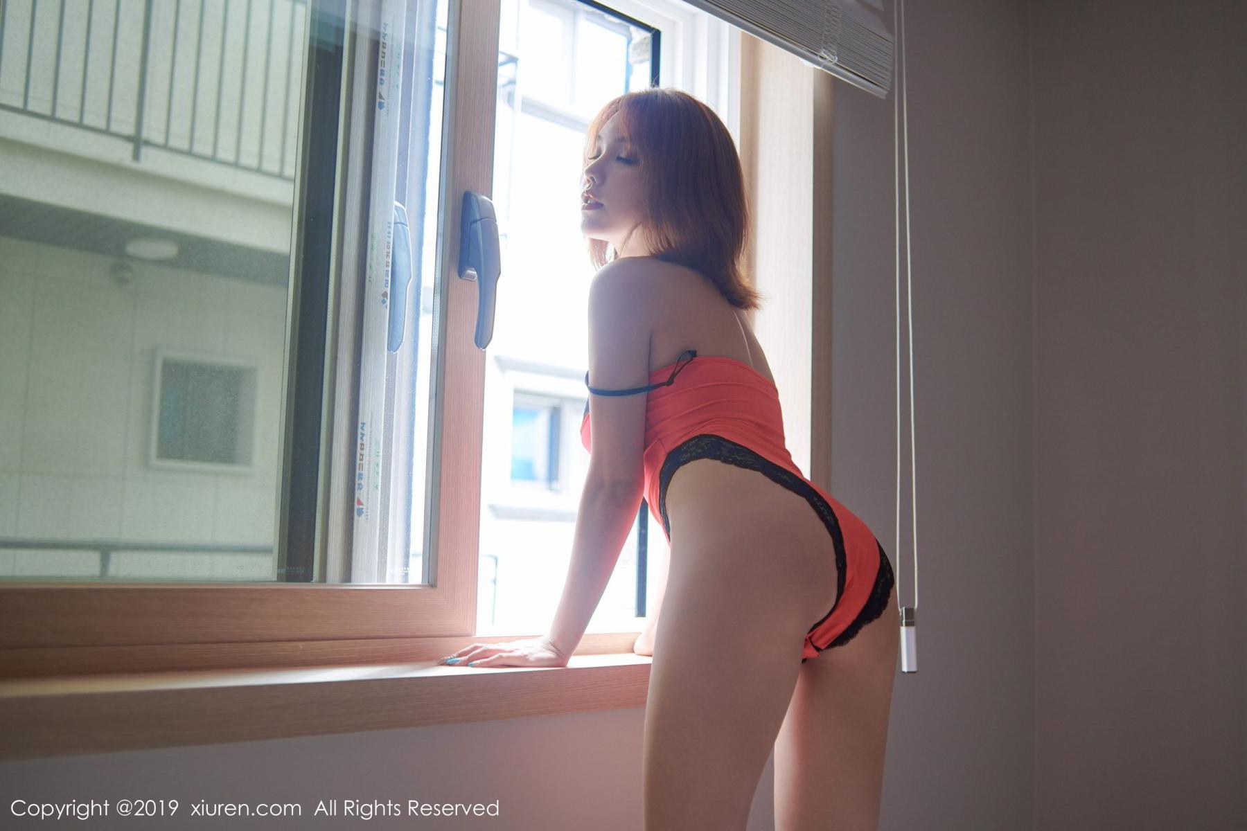 [XiuRen] Vol.1684 Huang Le Ran 44P, Huang Le Ran, Underwear, Xiuren