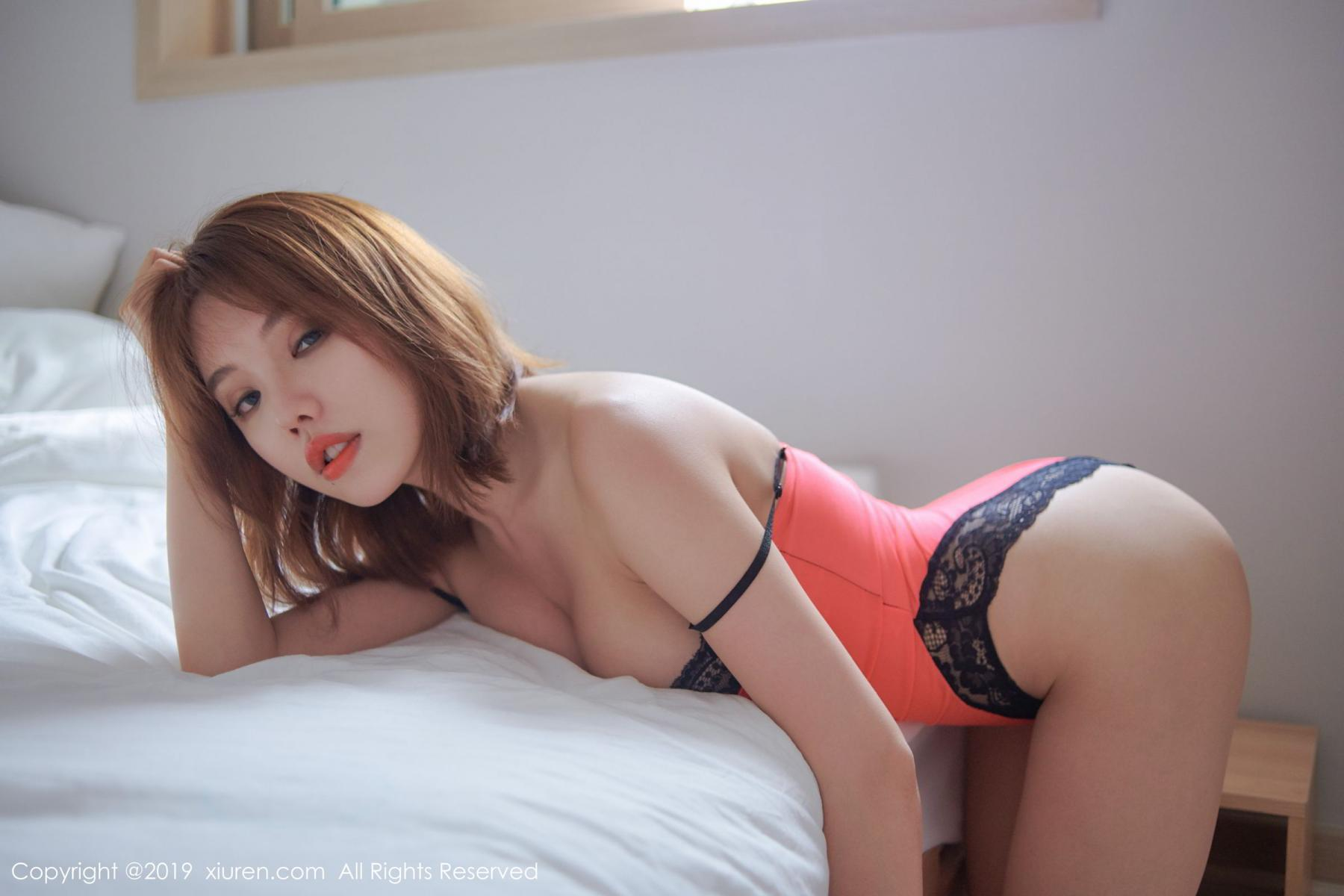 [XiuRen] Vol.1684 Huang Le Ran 46P, Huang Le Ran, Underwear, Xiuren