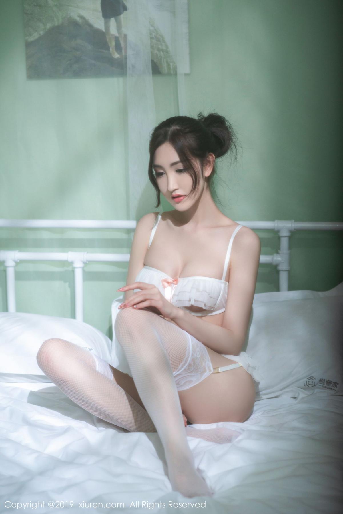 [XiuRen] Vol.1693 Shen Meng Yao 11P, Shen Meng Yao, Underwear, Xiuren