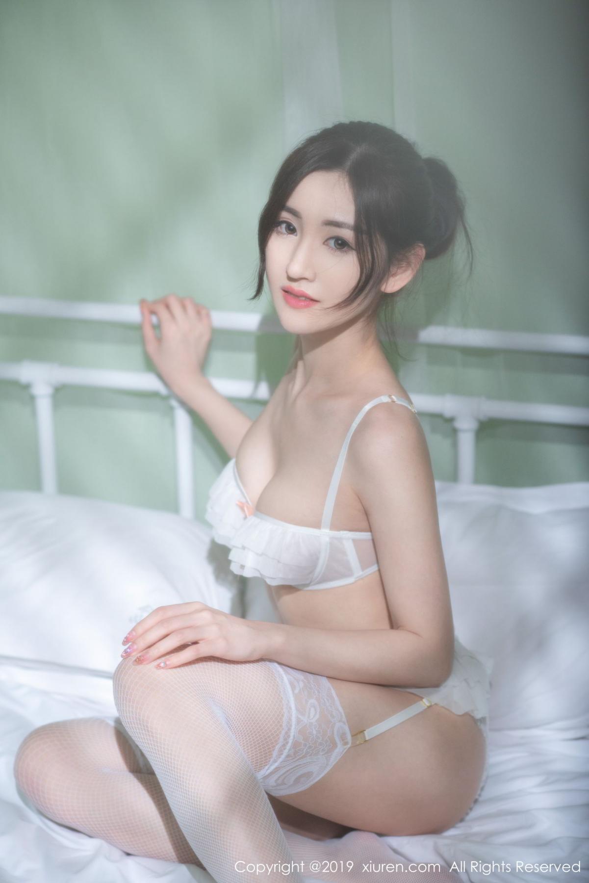 [XiuRen] Vol.1693 Shen Meng Yao 22P, Shen Meng Yao, Underwear, Xiuren