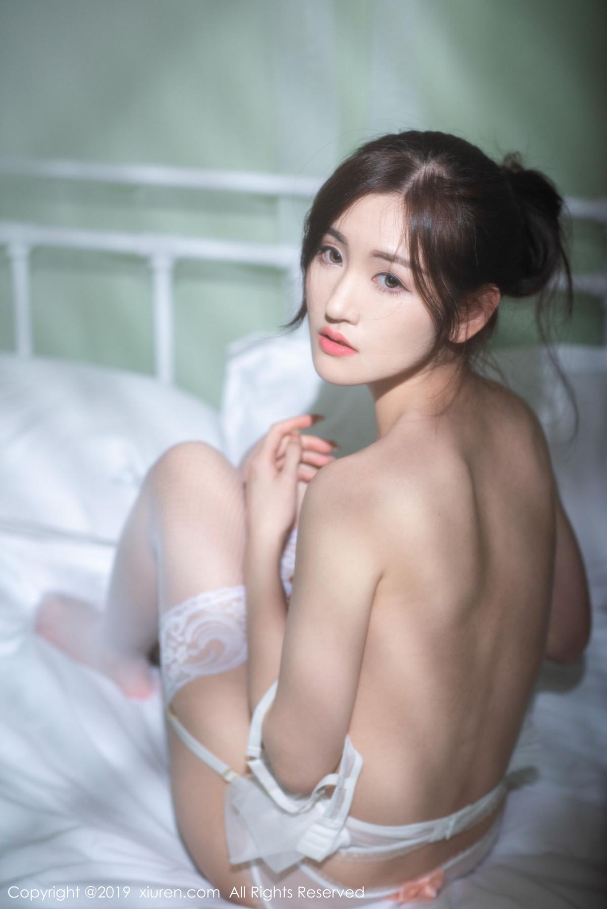 [XiuRen] Vol.1693 Shen Meng Yao 31P, Shen Meng Yao, Underwear, Xiuren