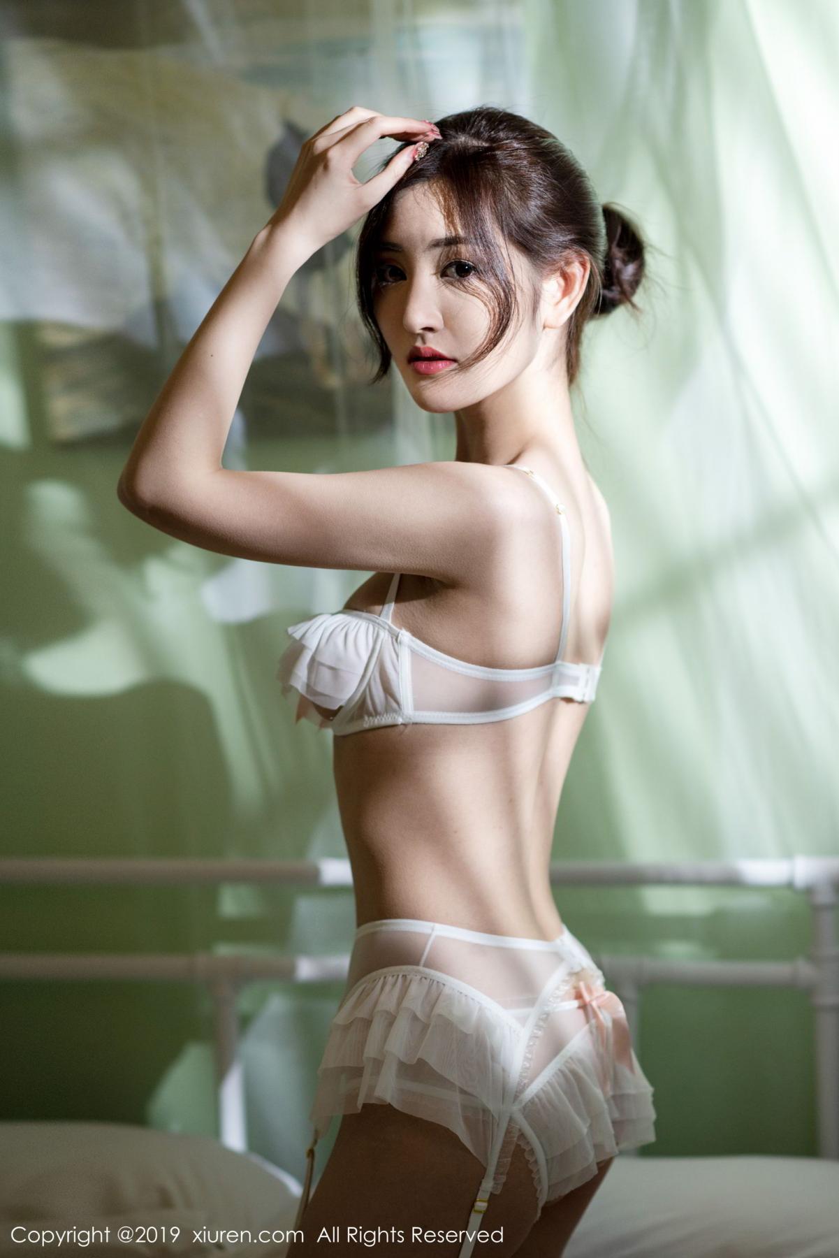 [XiuRen] Vol.1693 Shen Meng Yao 40P, Shen Meng Yao, Underwear, Xiuren