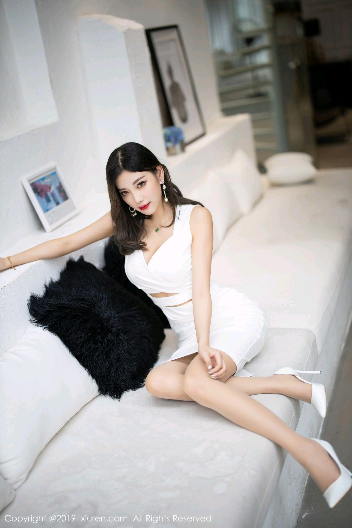 [XiuRen] Vol.1695 Yang Chen Chen 11P, Foot, Tall, Underwear, Xiuren, Yang Chen Chen