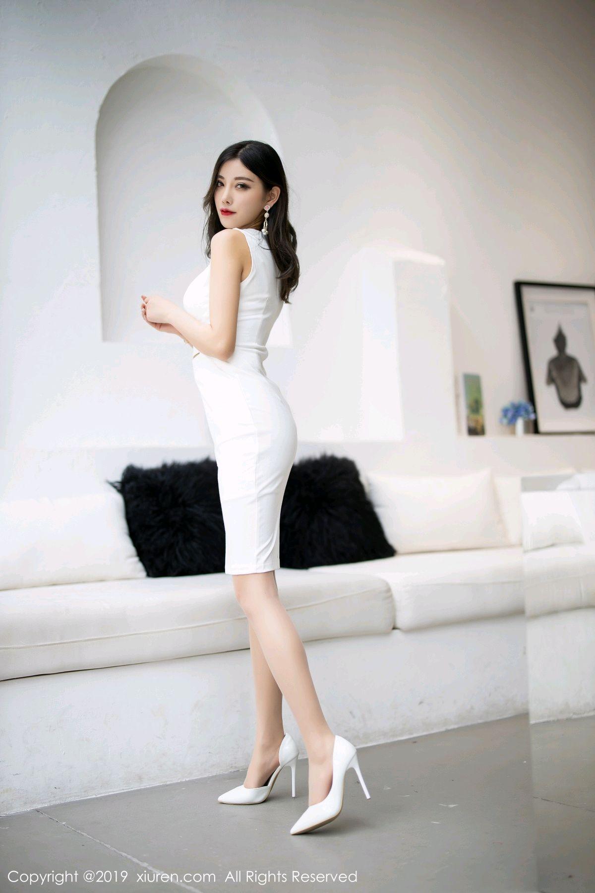 [XiuRen] Vol.1695 Yang Chen Chen 2P, Foot, Tall, Underwear, Xiuren, Yang Chen Chen