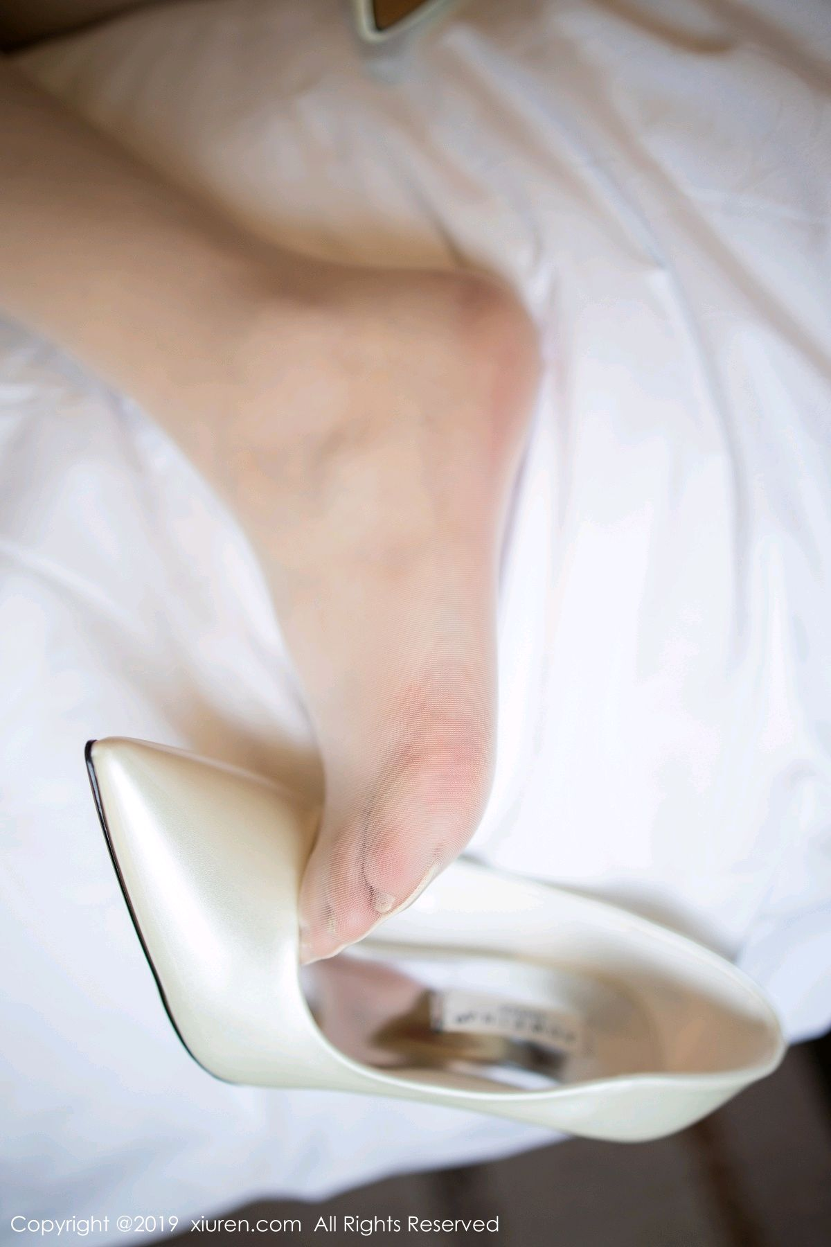 [XiuRen] Vol.1695 Yang Chen Chen 35P, Foot, Tall, Underwear, Xiuren, Yang Chen Chen
