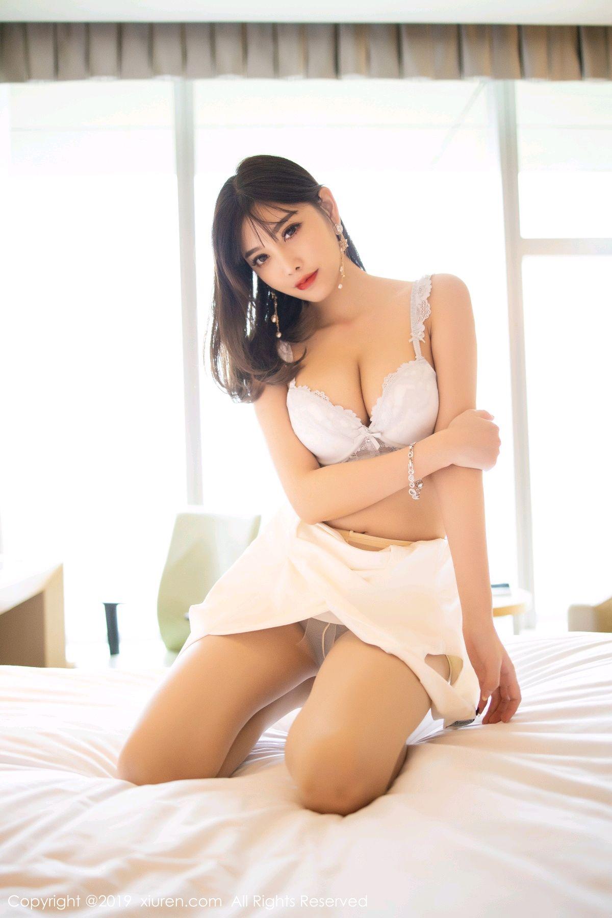 [XiuRen] Vol.1695 Yang Chen Chen 63P, Foot, Tall, Underwear, Xiuren, Yang Chen Chen