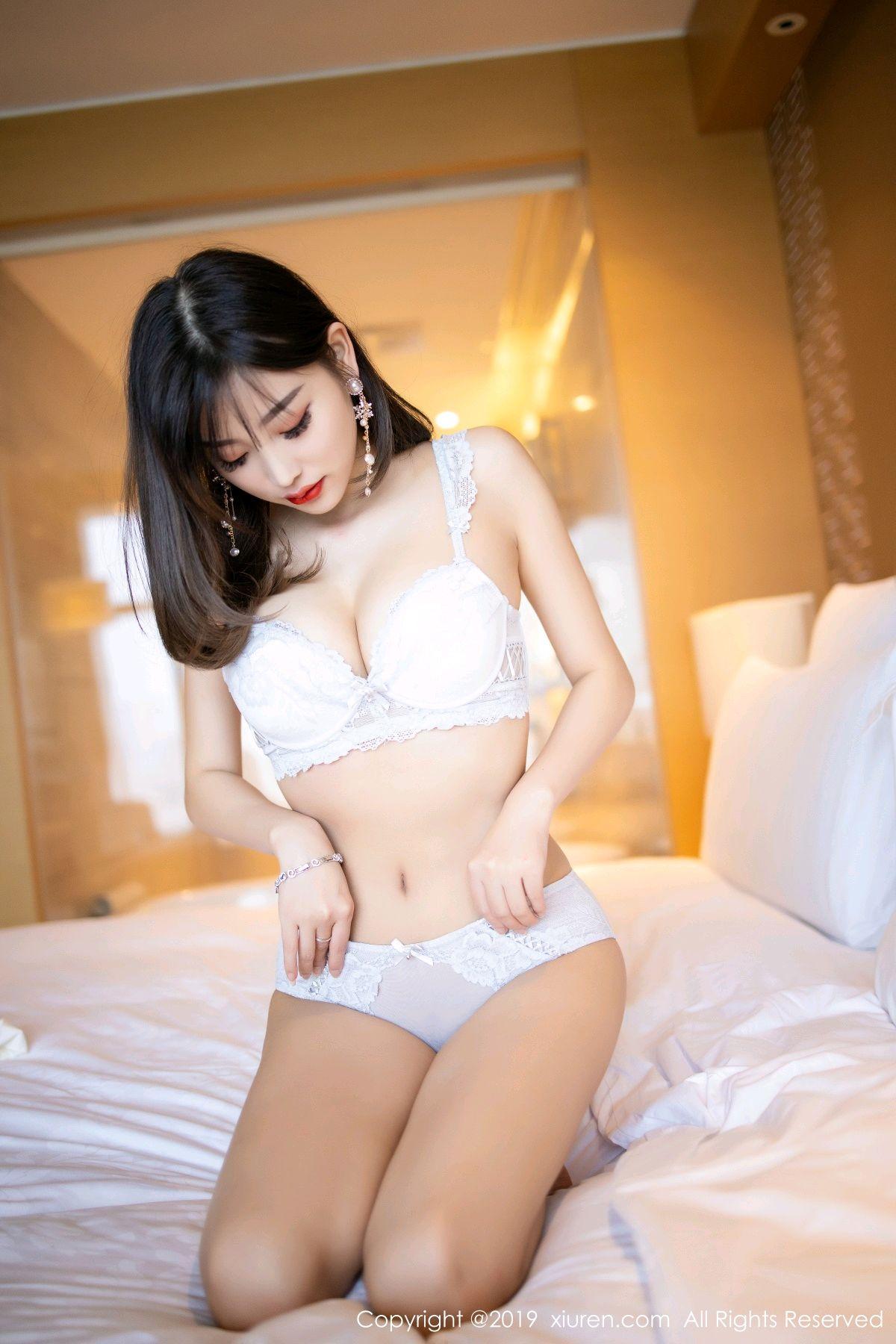 [XiuRen] Vol.1695 Yang Chen Chen 84P, Foot, Tall, Underwear, Xiuren, Yang Chen Chen
