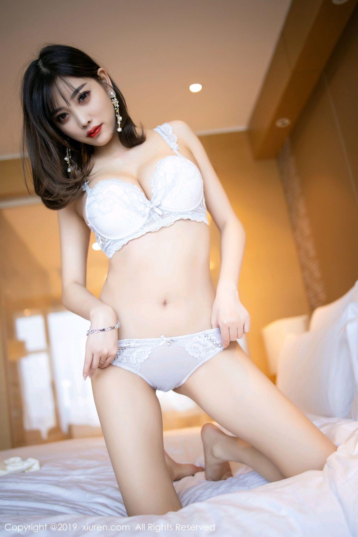 [XiuRen] Vol.1695 Yang Chen Chen 86P, Foot, Tall, Underwear, Xiuren, Yang Chen Chen