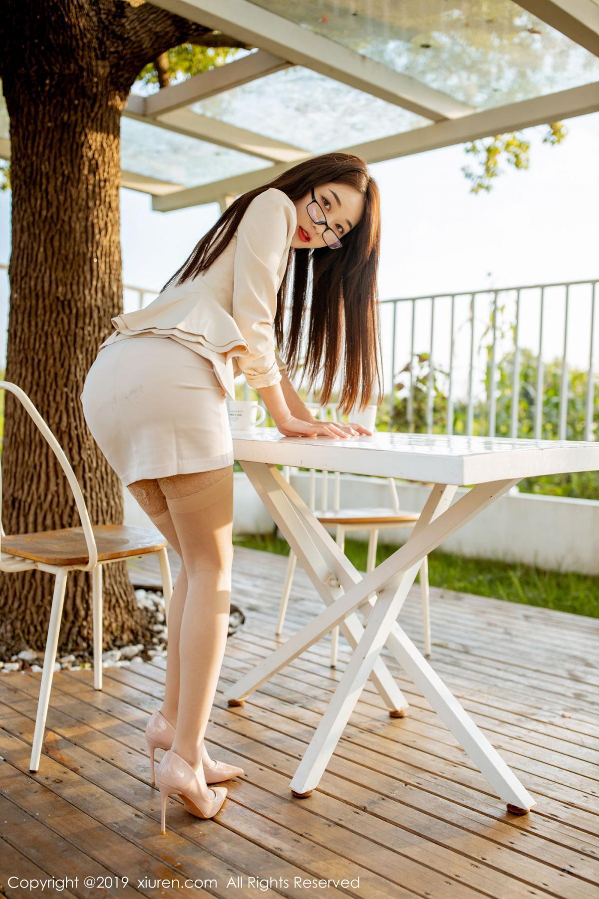 [XiuRen] Vol.1700 Xiao Jiu Yue 17P, Tall, Xiao Jiu Yue, Xiuren