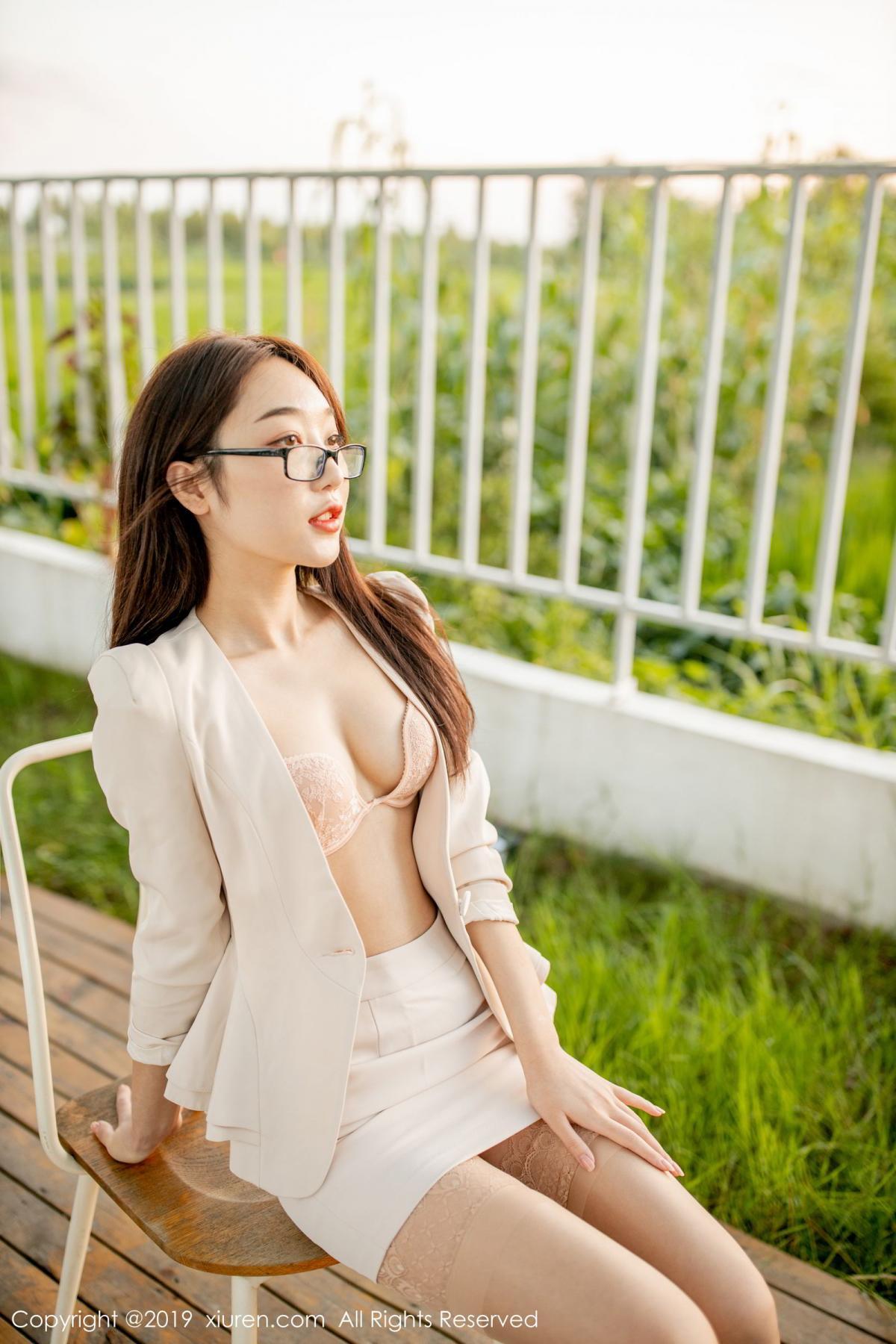 [XiuRen] Vol.1700 Xiao Jiu Yue 35P, Tall, Xiao Jiu Yue, Xiuren