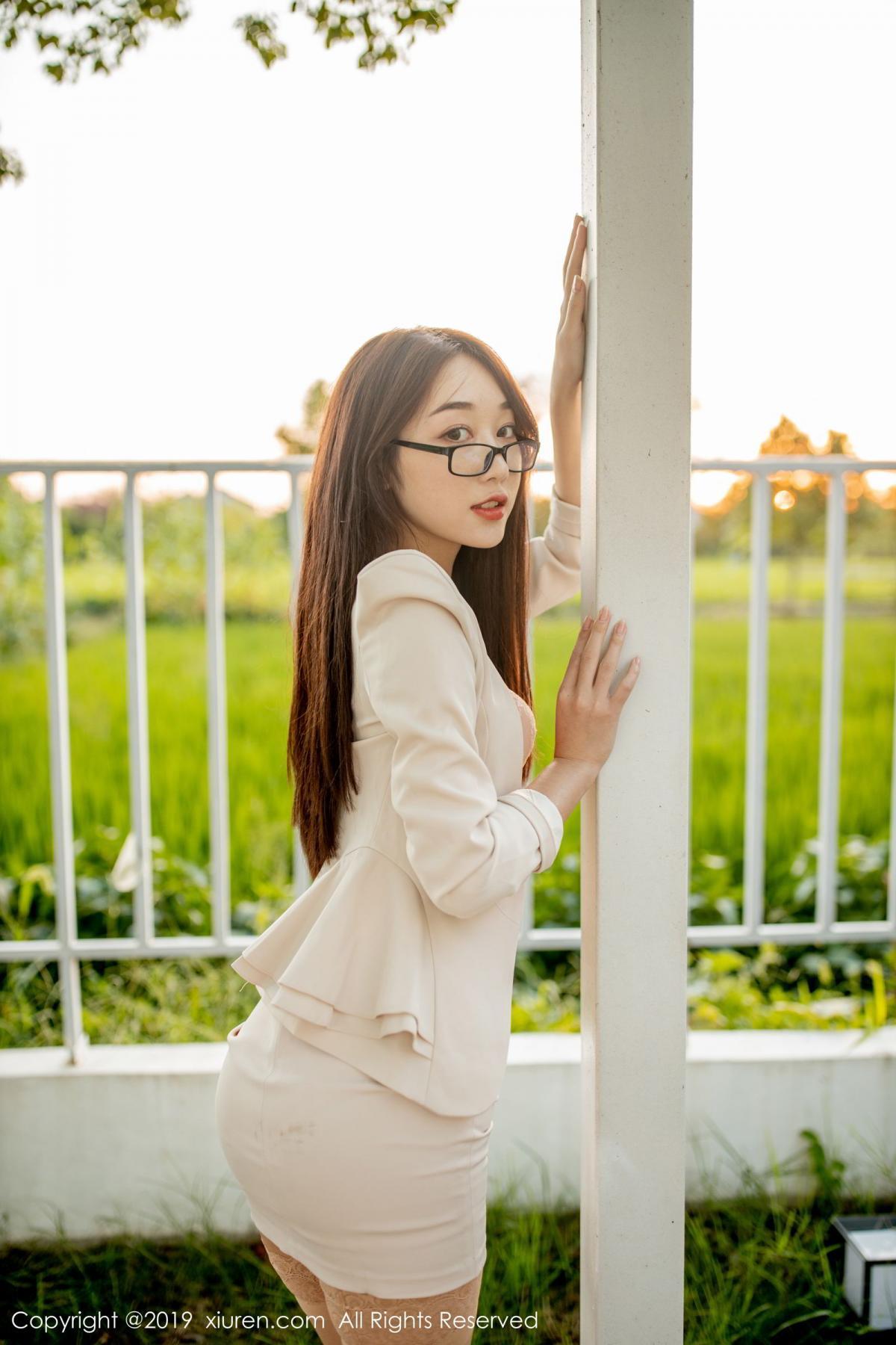 [XiuRen] Vol.1700 Xiao Jiu Yue 41P, Tall, Xiao Jiu Yue, Xiuren