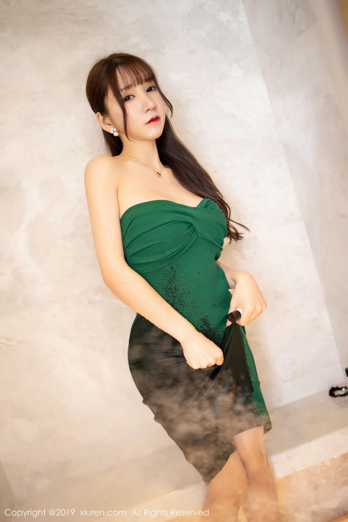 [XiuRen] Vol.1703 Zhou Yu Xi 23P, Bathroom, Wet, Xiuren, Zhou Yu Xi