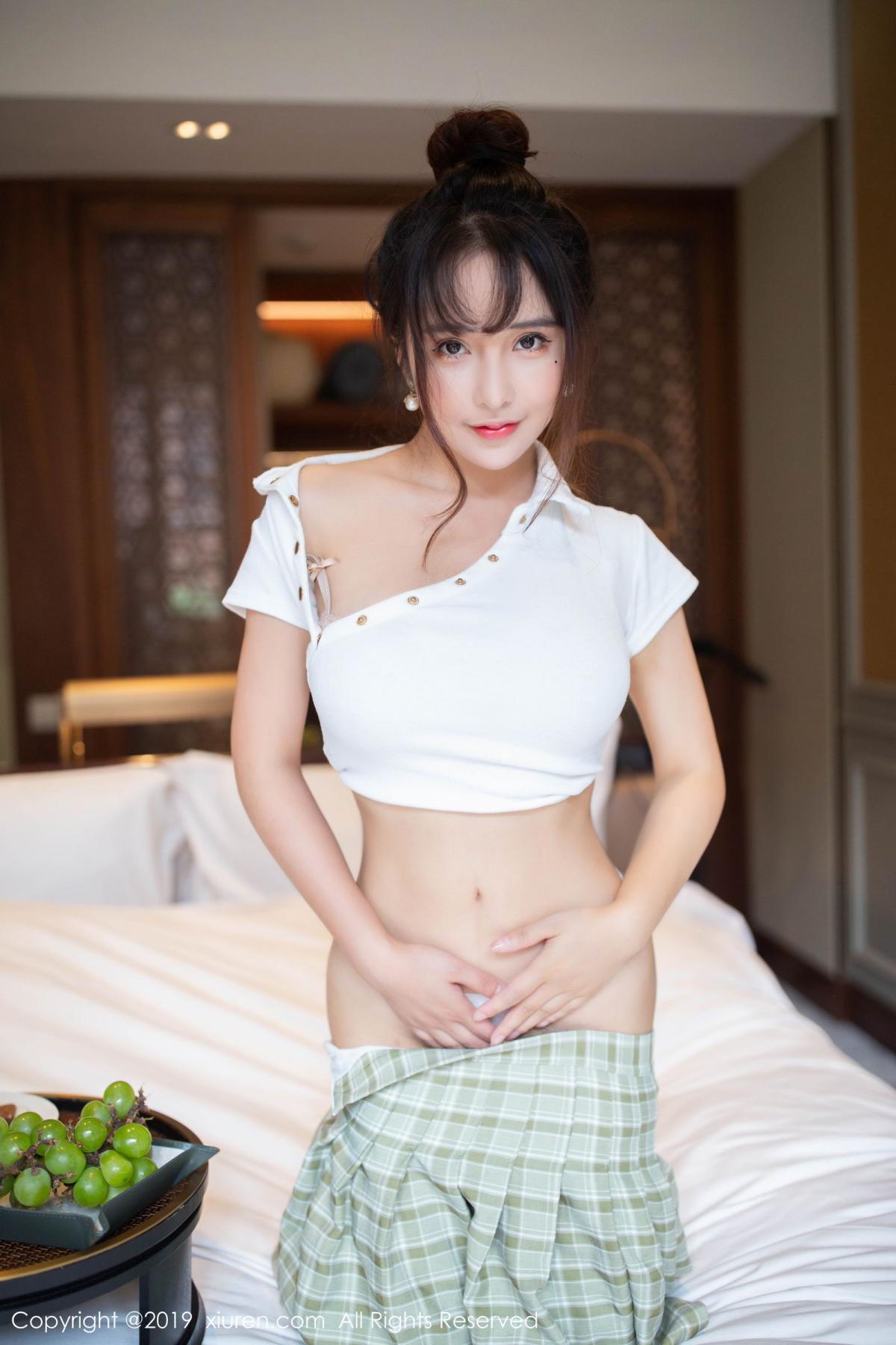 [XiuRen] Vol.1705 Tao Xi Le 18P, Tao Xi Le, Underwear, Xiuren