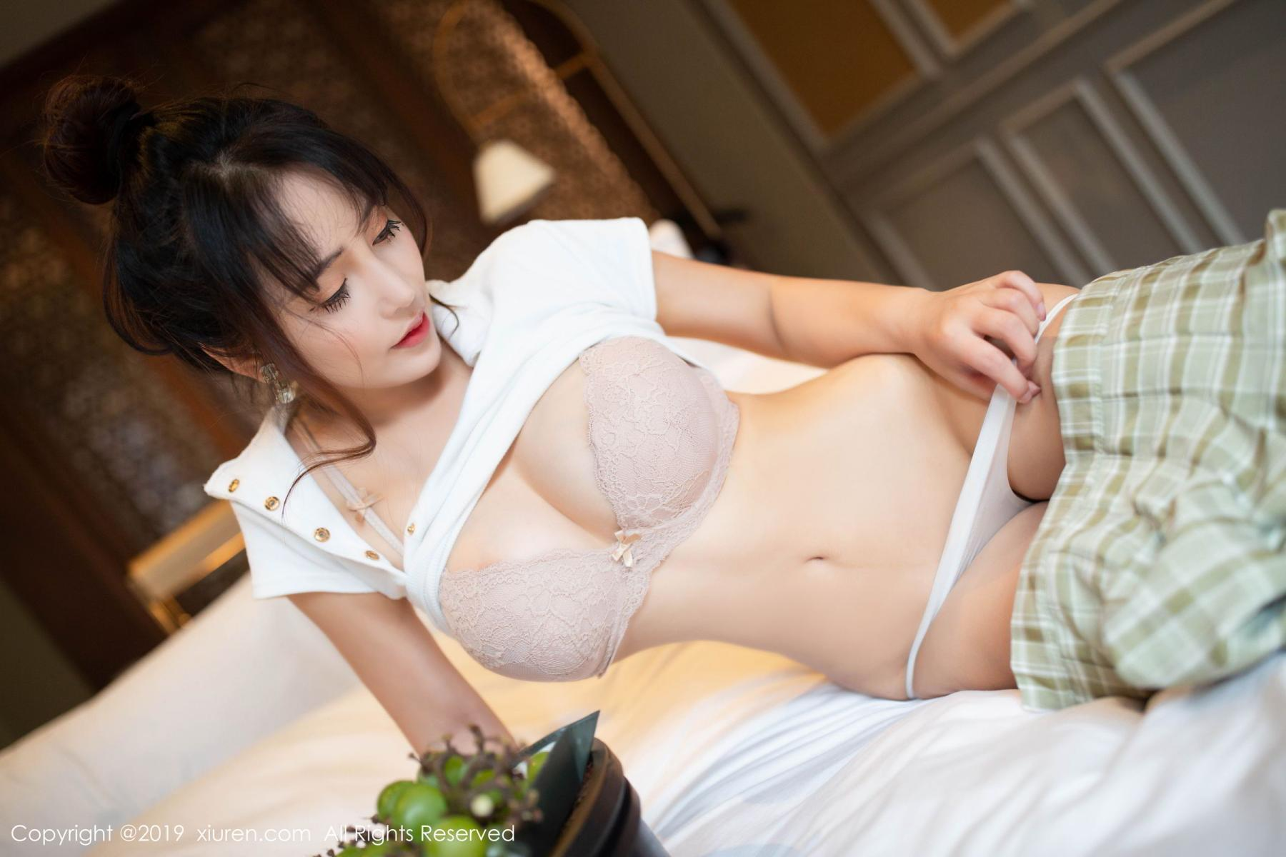 [XiuRen] Vol.1705 Tao Xi Le 29P, Tao Xi Le, Underwear, Xiuren