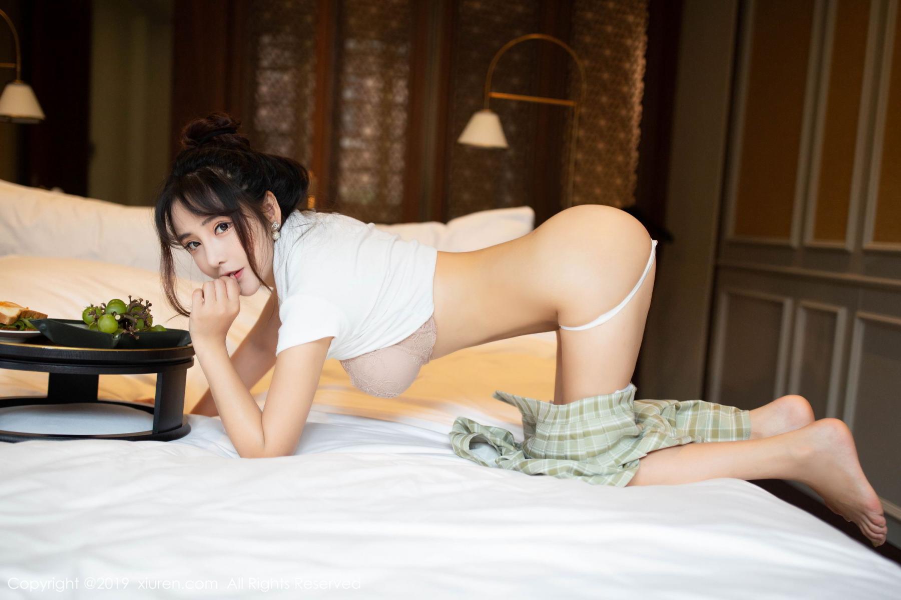 [XiuRen] Vol.1705 Tao Xi Le 32P, Tao Xi Le, Underwear, Xiuren