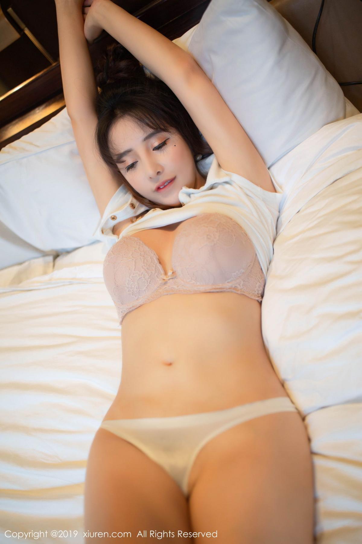 [XiuRen] Vol.1705 Tao Xi Le 47P, Tao Xi Le, Underwear, Xiuren