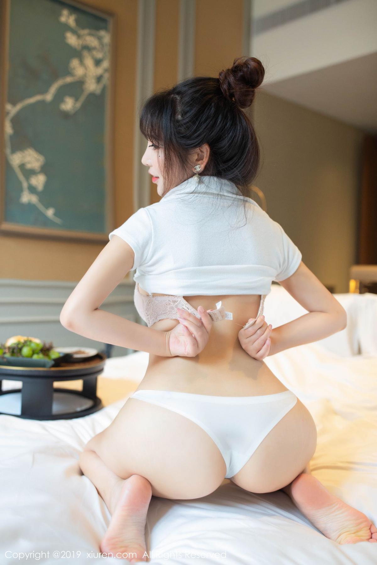 [XiuRen] Vol.1705 Tao Xi Le 49P, Tao Xi Le, Underwear, Xiuren