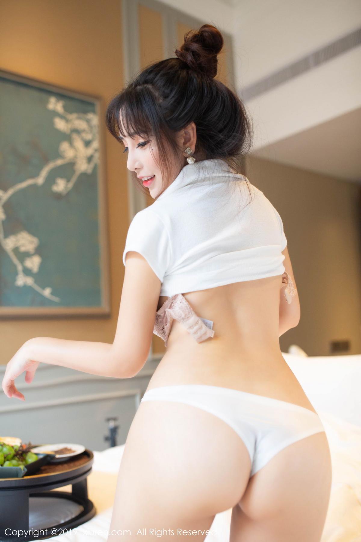 [XiuRen] Vol.1705 Tao Xi Le 51P, Tao Xi Le, Underwear, Xiuren