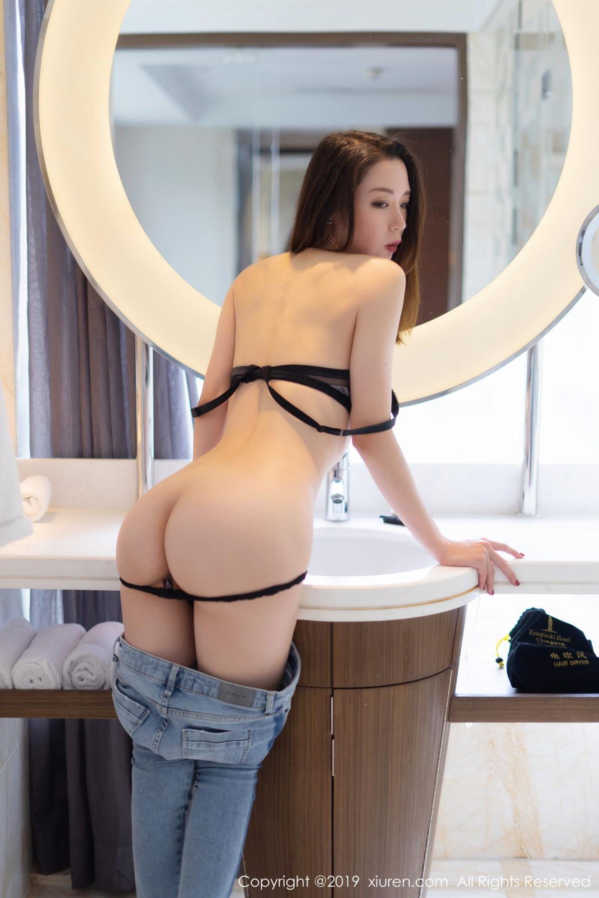 [XiuRen] Vol.1713 Meng Xin Yue 10P, Big Booty, Meng Xin Yue, Tall, Xiuren