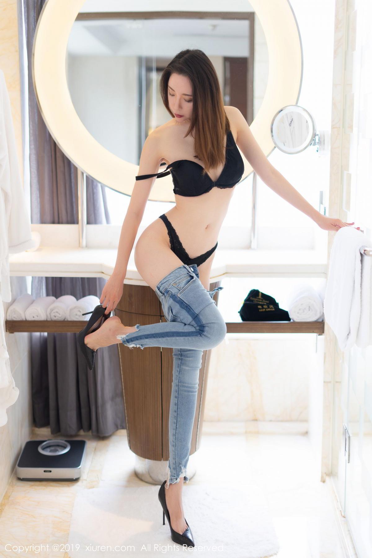 [XiuRen] Vol.1713 Meng Xin Yue 2P, Big Booty, Meng Xin Yue, Tall, Xiuren