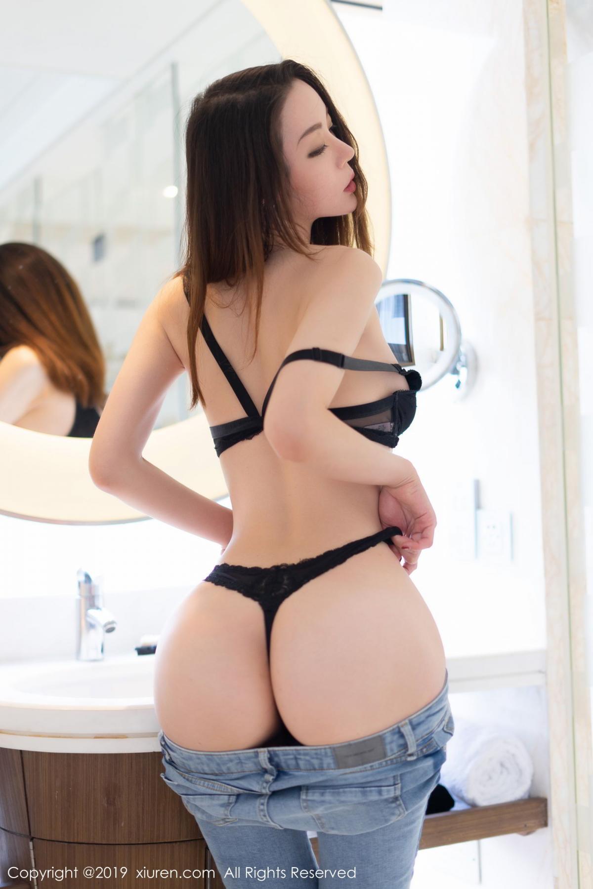 [XiuRen] Vol.1713 Meng Xin Yue 5P, Big Booty, Meng Xin Yue, Tall, Xiuren