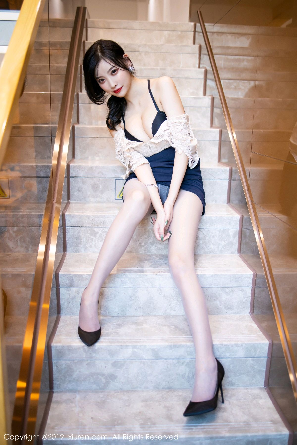 [XiuRen] Vol.1717 Yang Chen Chen 29P, Tall, Underwear, Xiuren, Yang Chen Chen